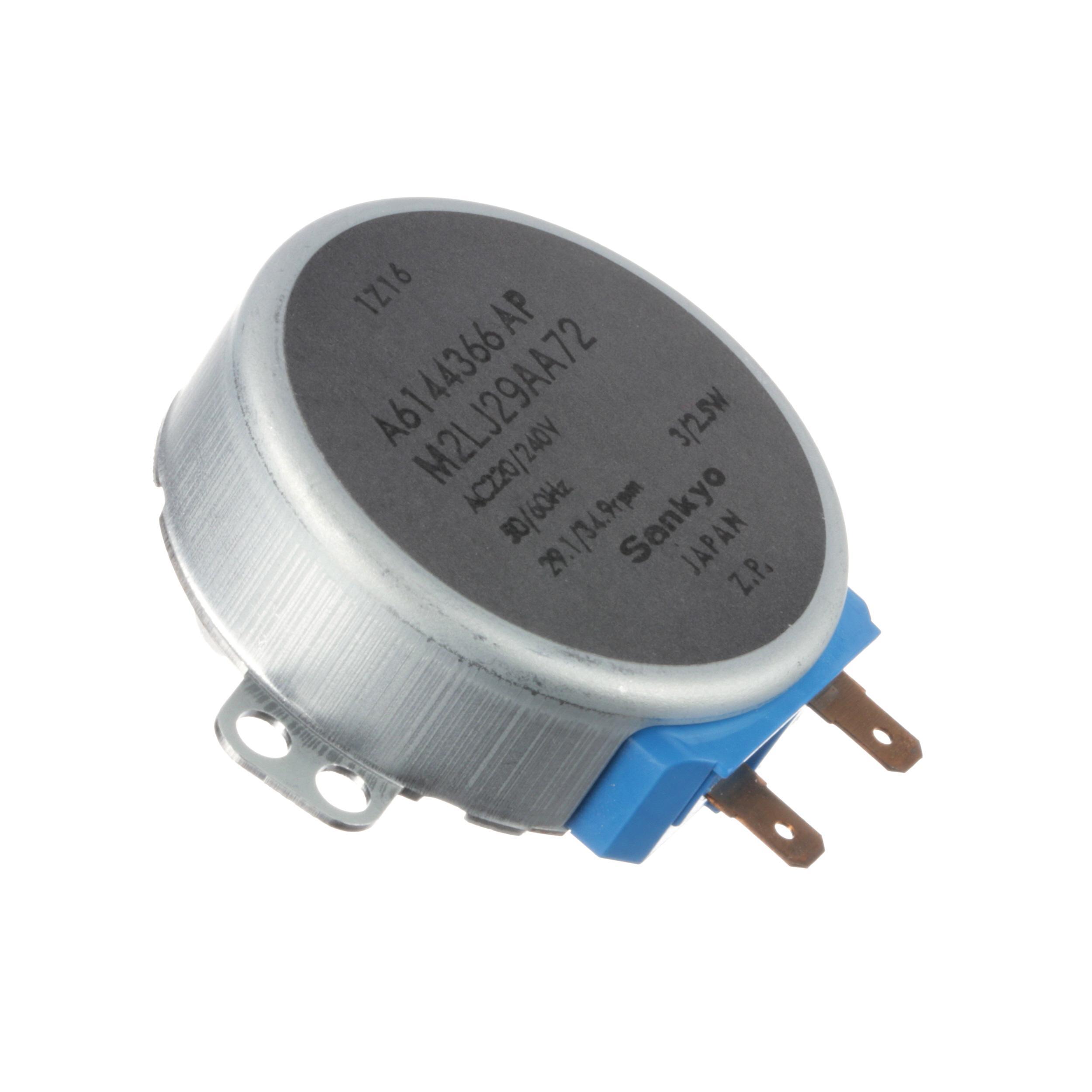 Panasonic Antenna Motor Part A61443660ap