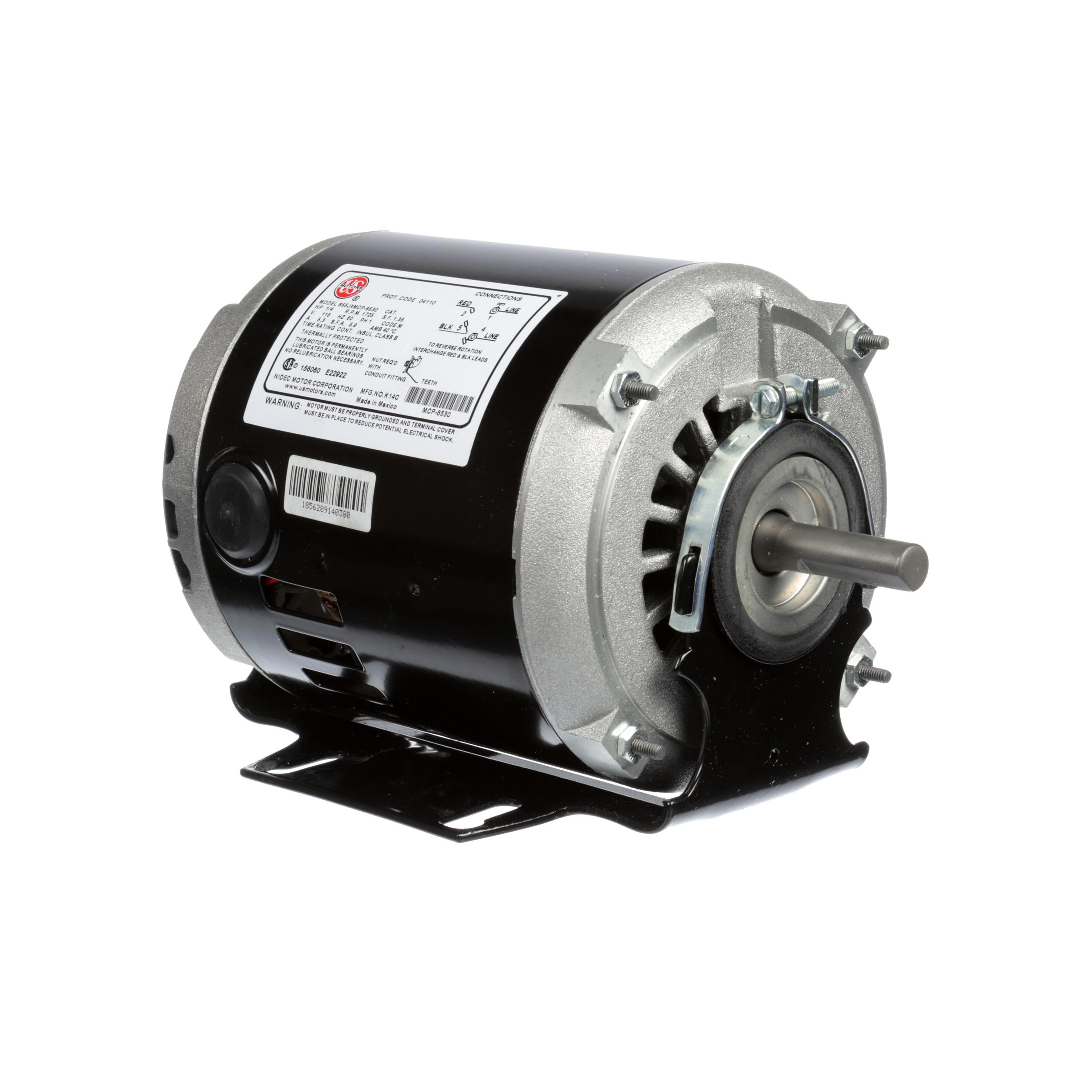 Perlick Electric Motor Part C6045 2a
