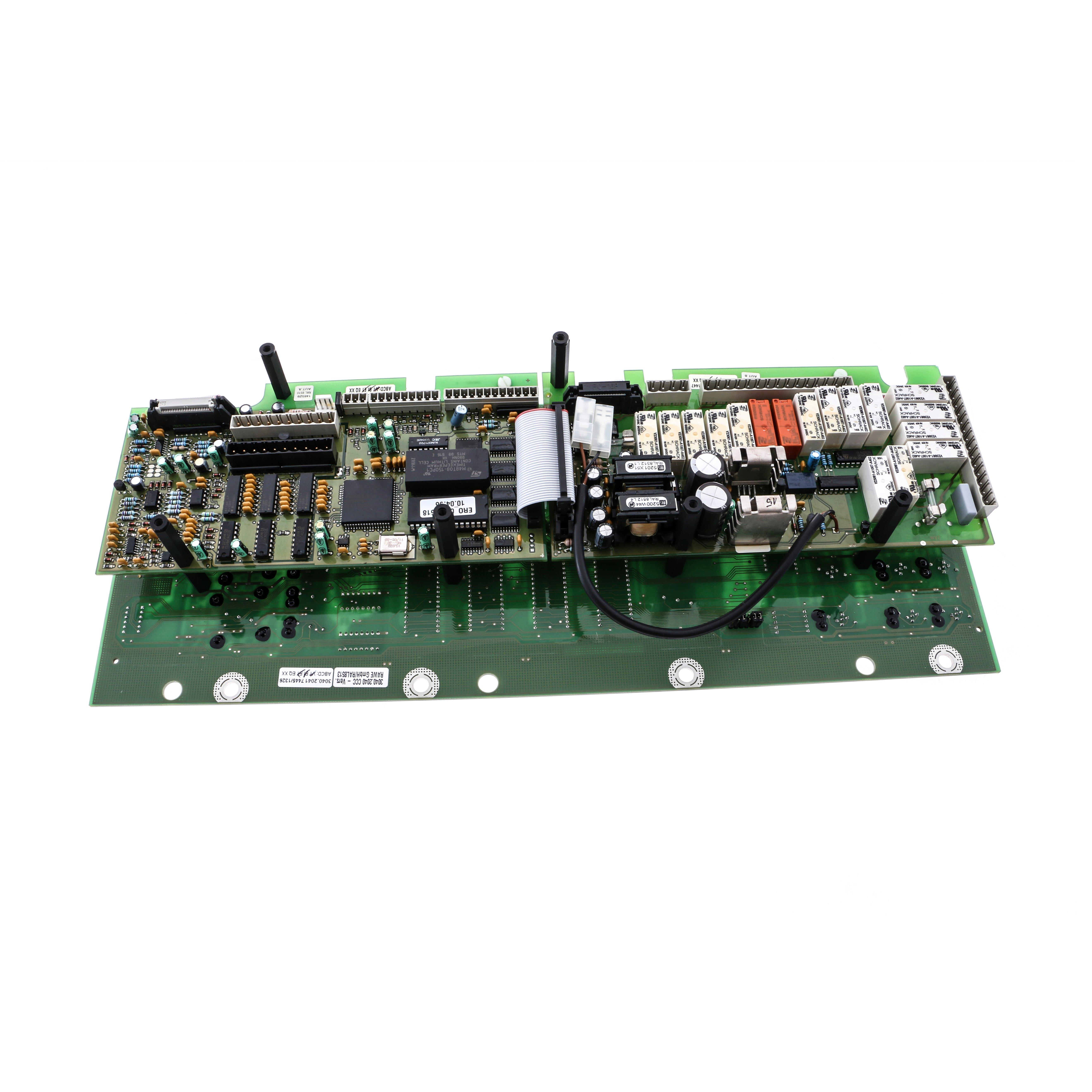 Rational Control Circuit Board Part 30402040 Electronic Switch Integrated Controlcircuit