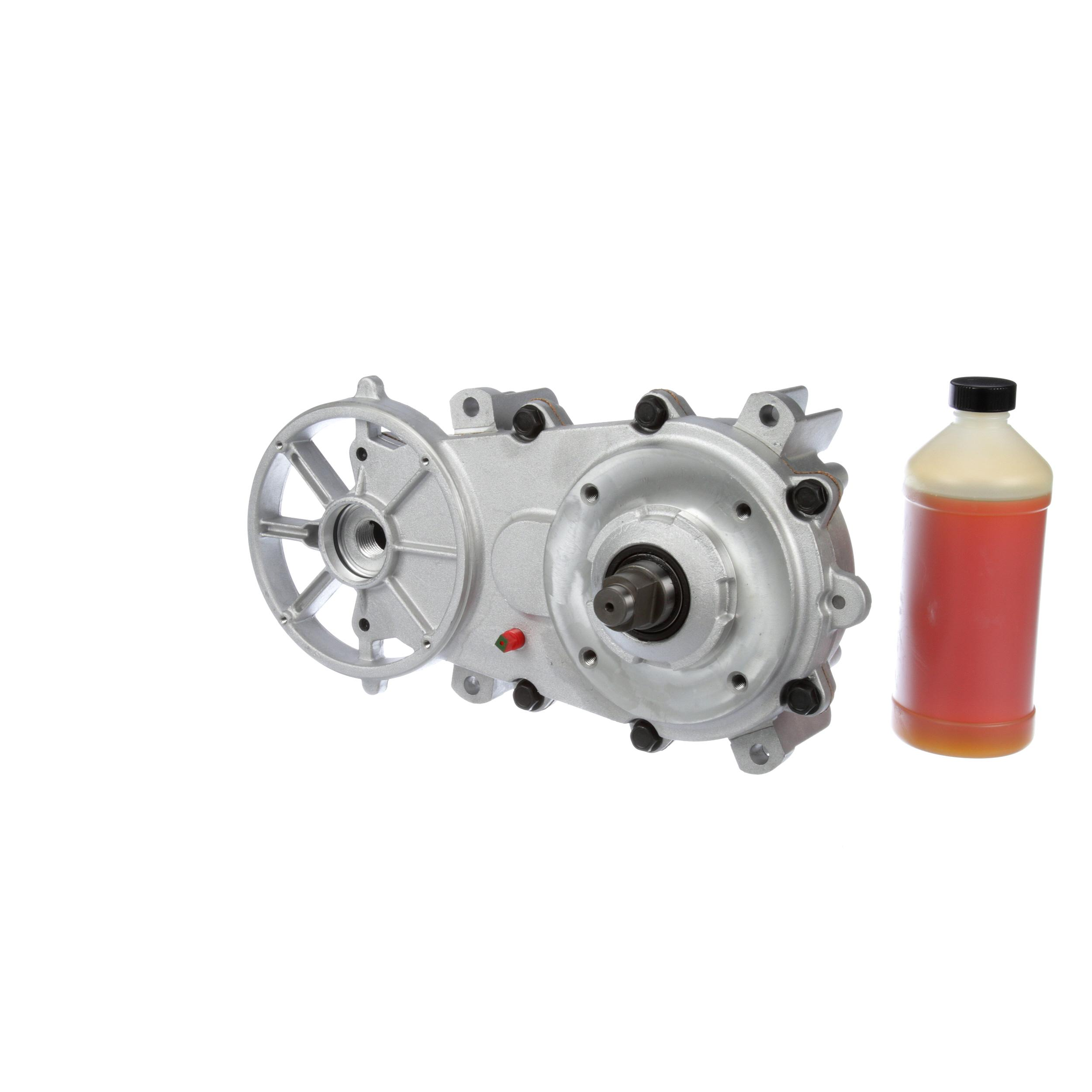 SCOTSMAN GEARCASE KIT, NO MOTOR
