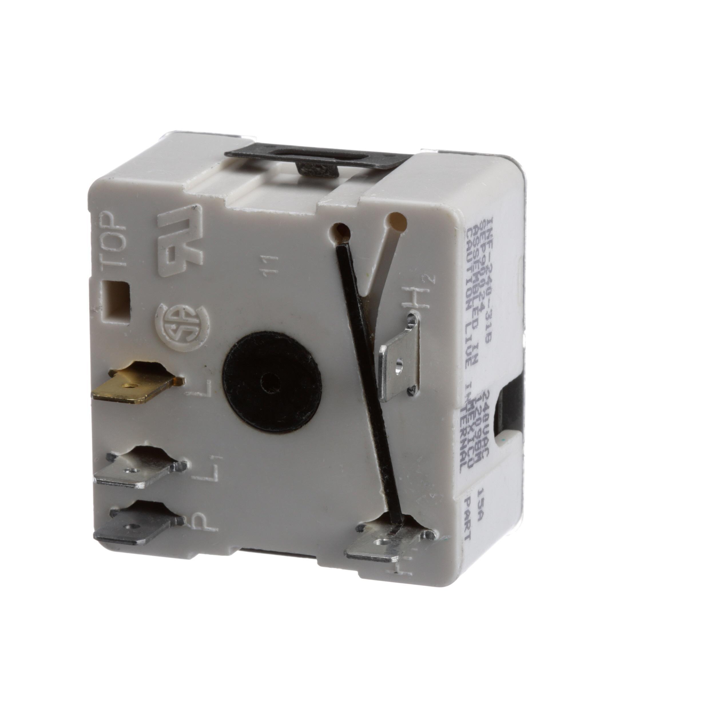 SECO INFINITE CONTROL 240V 15A