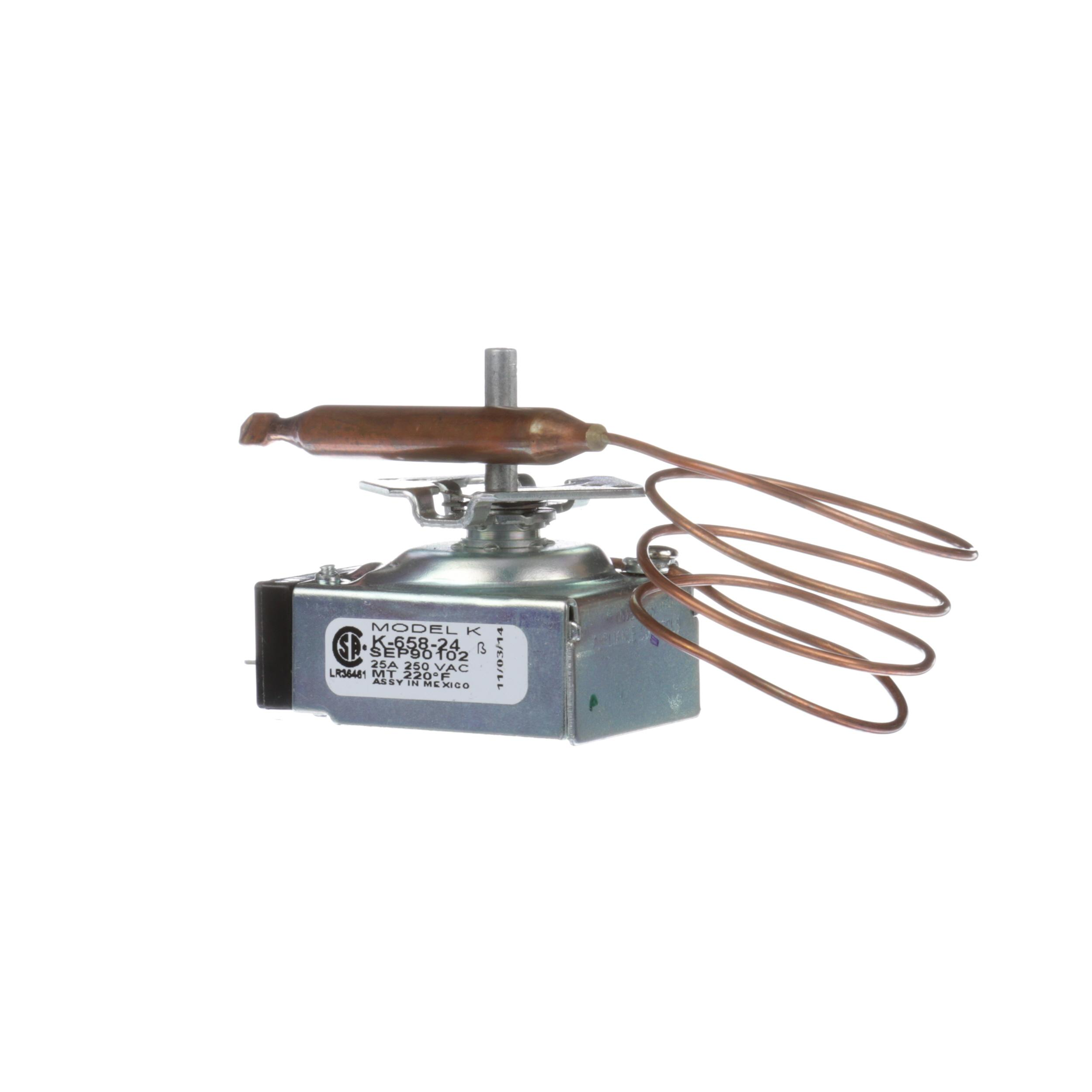 SECO THERMOSTAT