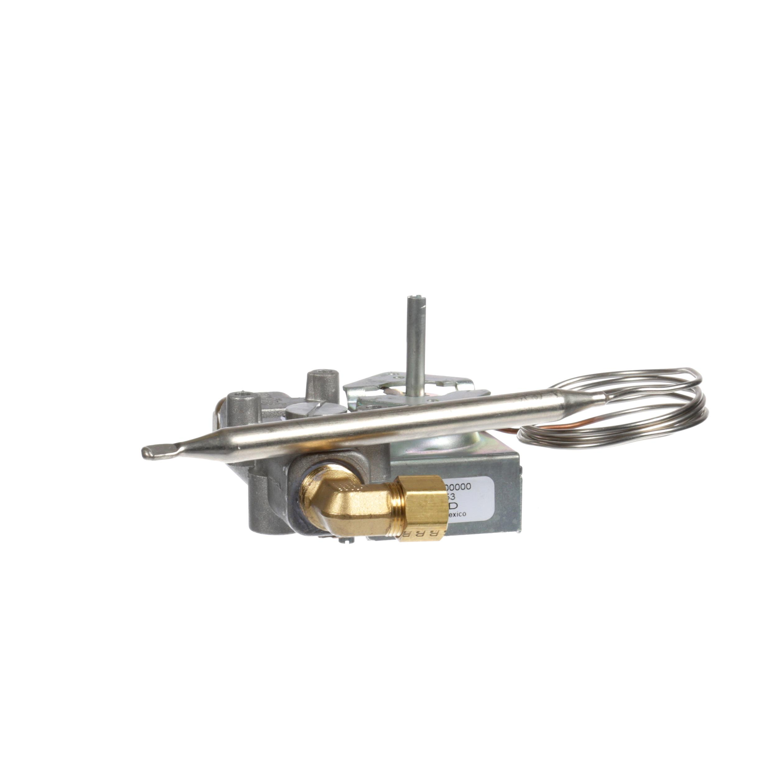 SOUTHBEND RANGE THERMOSTAT, SNAP ACT. GRIDDLE