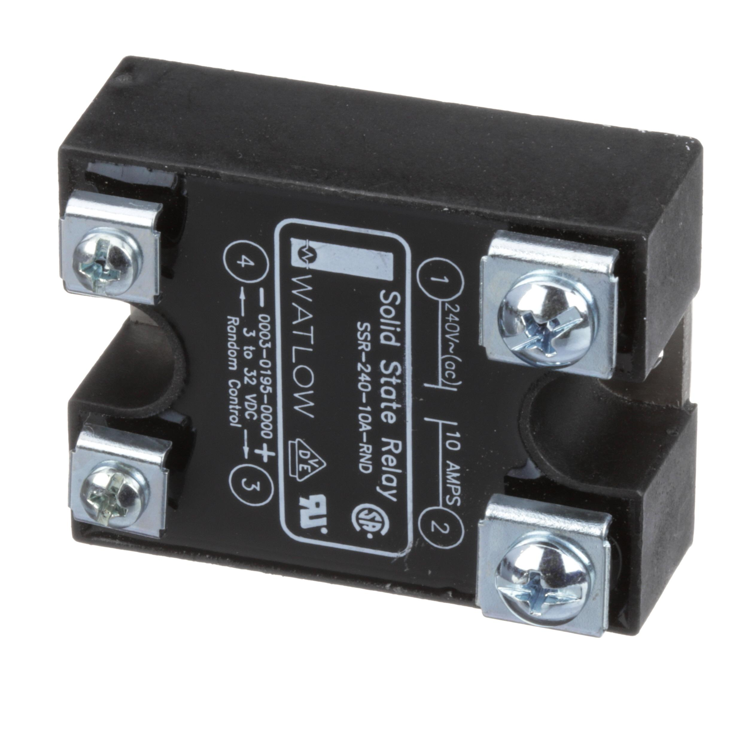 Southern Pride 10 Amp Ssr Sc600sc200d Part 422006 Solid State Relay Finder