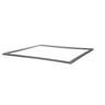 SILVER KING GASKET, SOLID DOOR 27X25-5/8