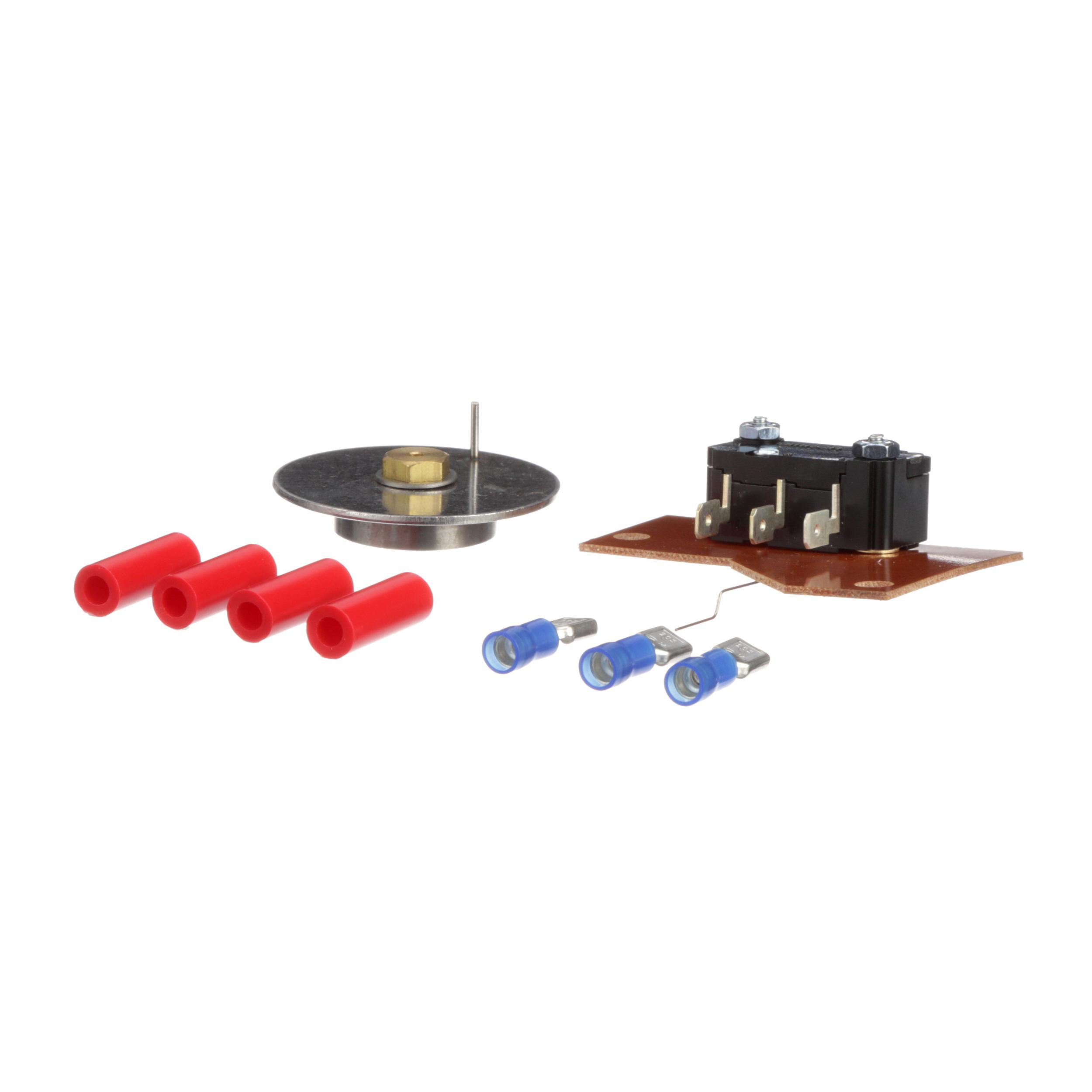 STERO FLOAT SWITCH MICRO SWTCH ASSY