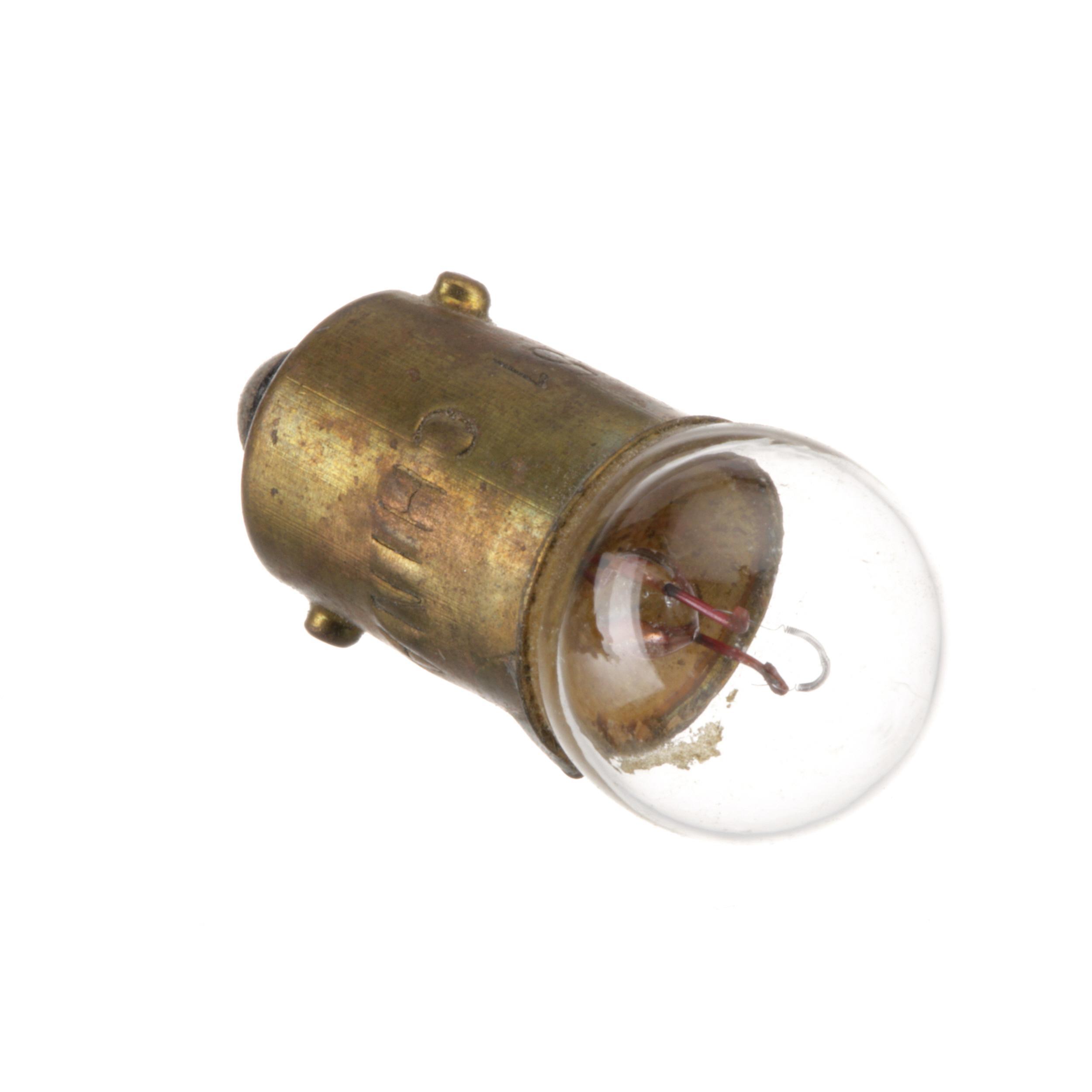Stero Light Bulb Part P491322