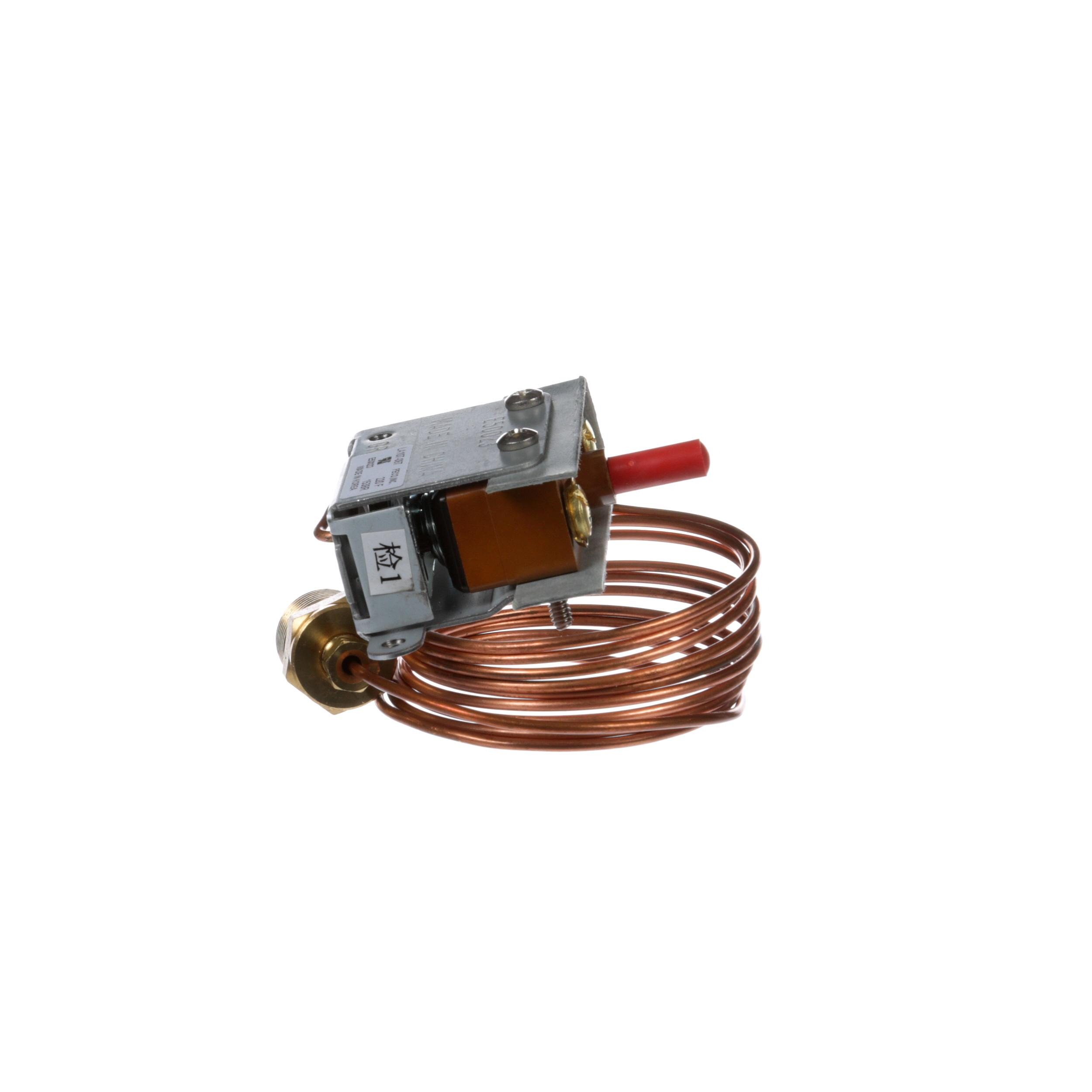 STERO HI-LIMIT THERMOSWITCH
