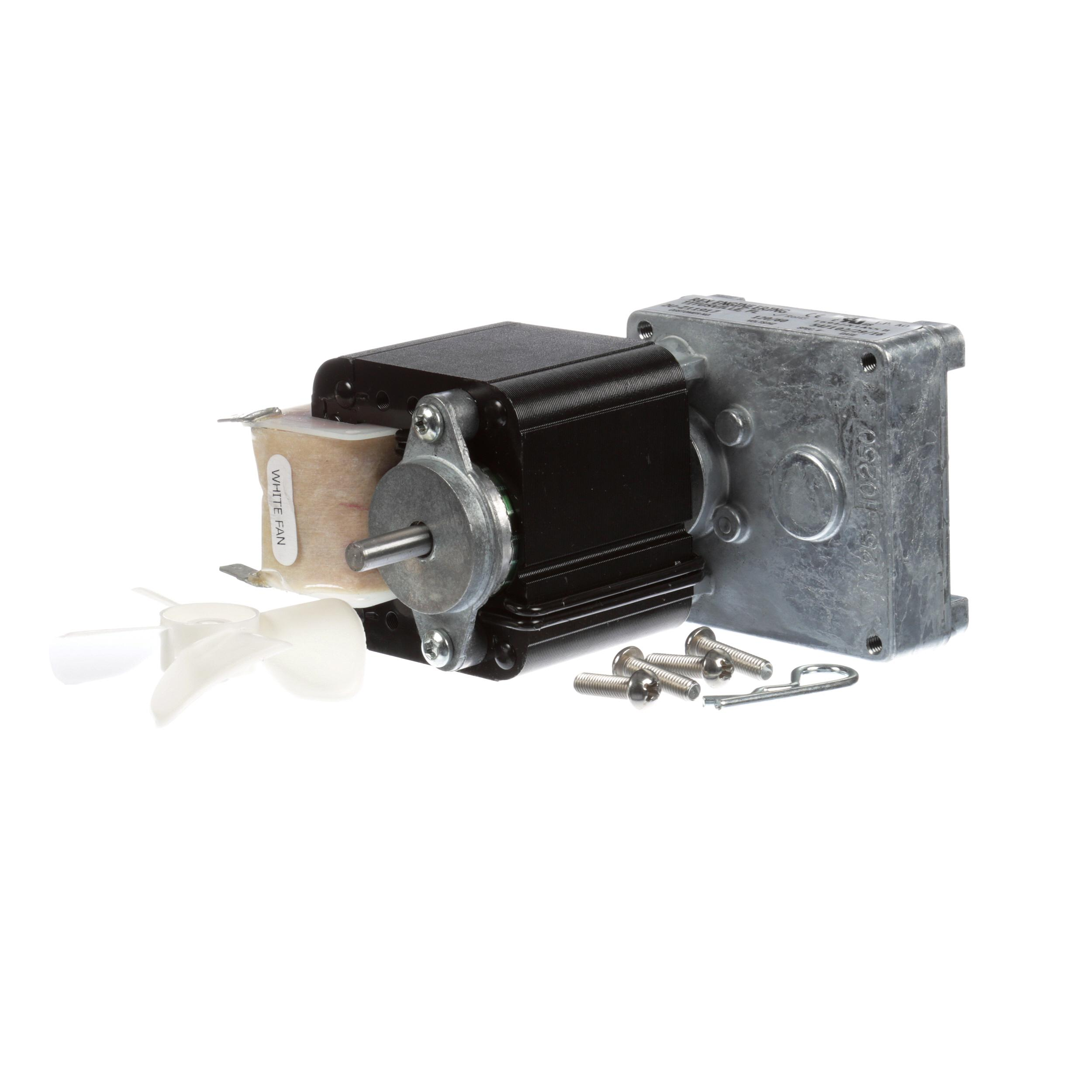 Star Drive Motor Part Ps Z10009