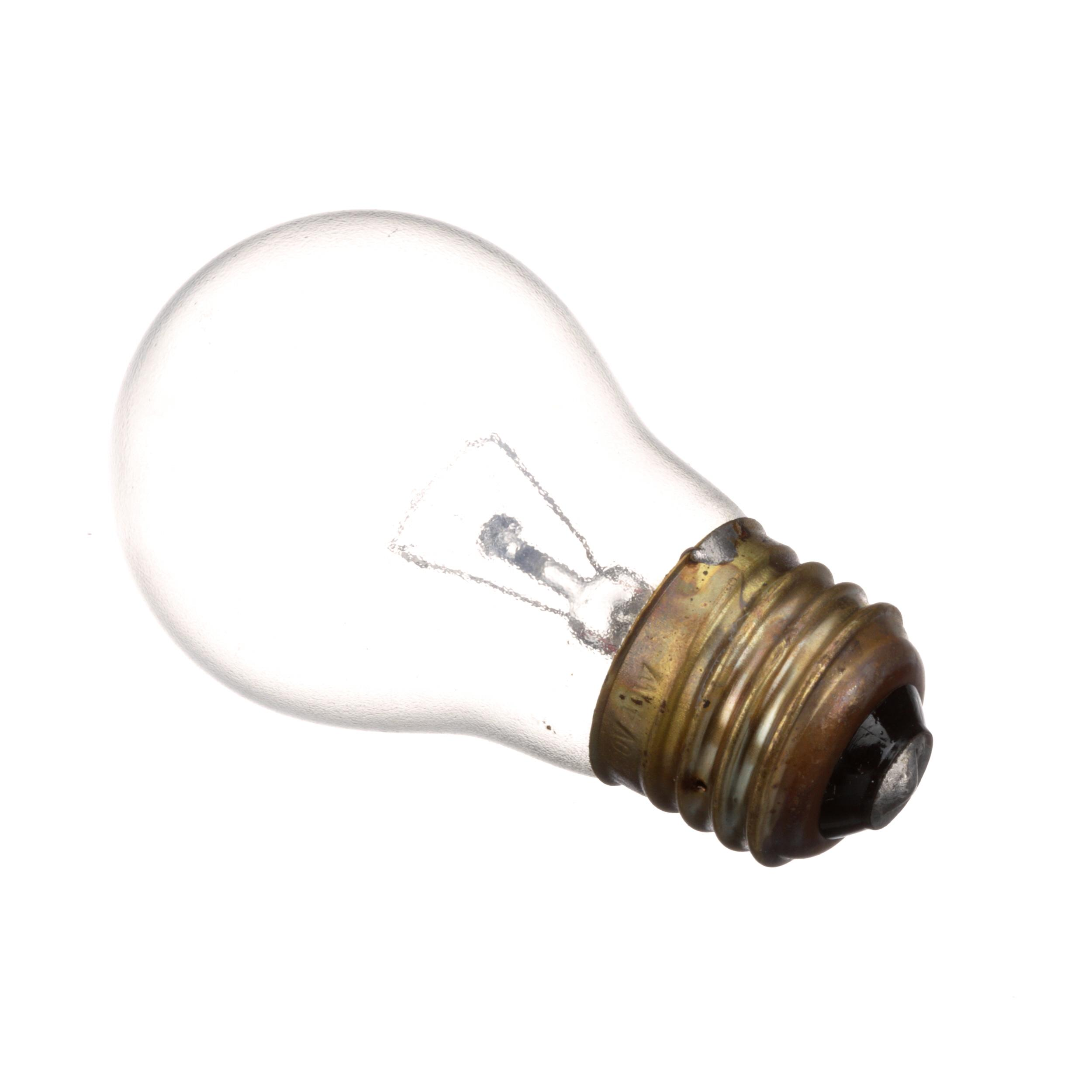 Blodgett Light Bulb 50w 250v Part 15637