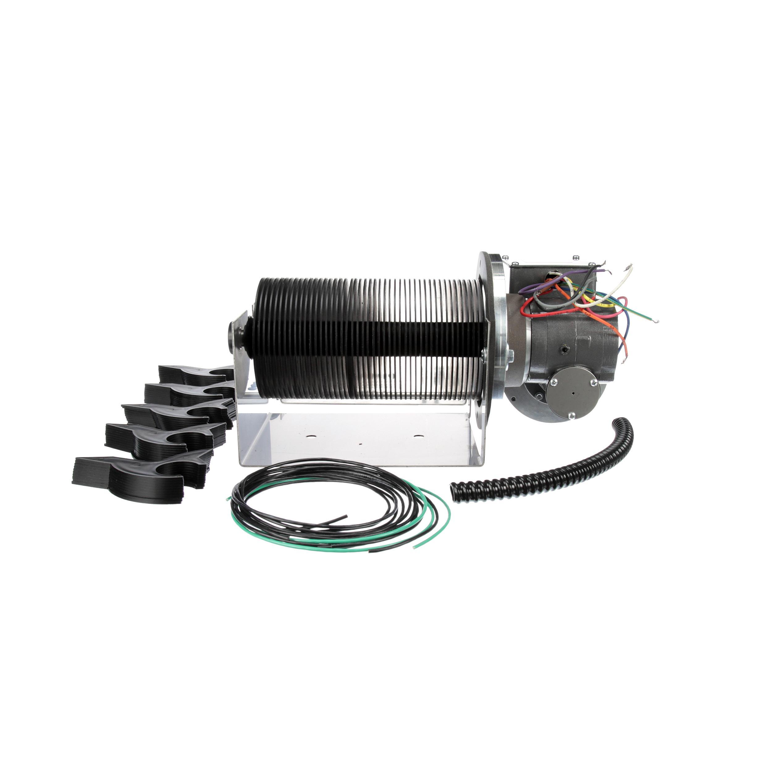 Salvajor Gear Motor Assy Part 980121r