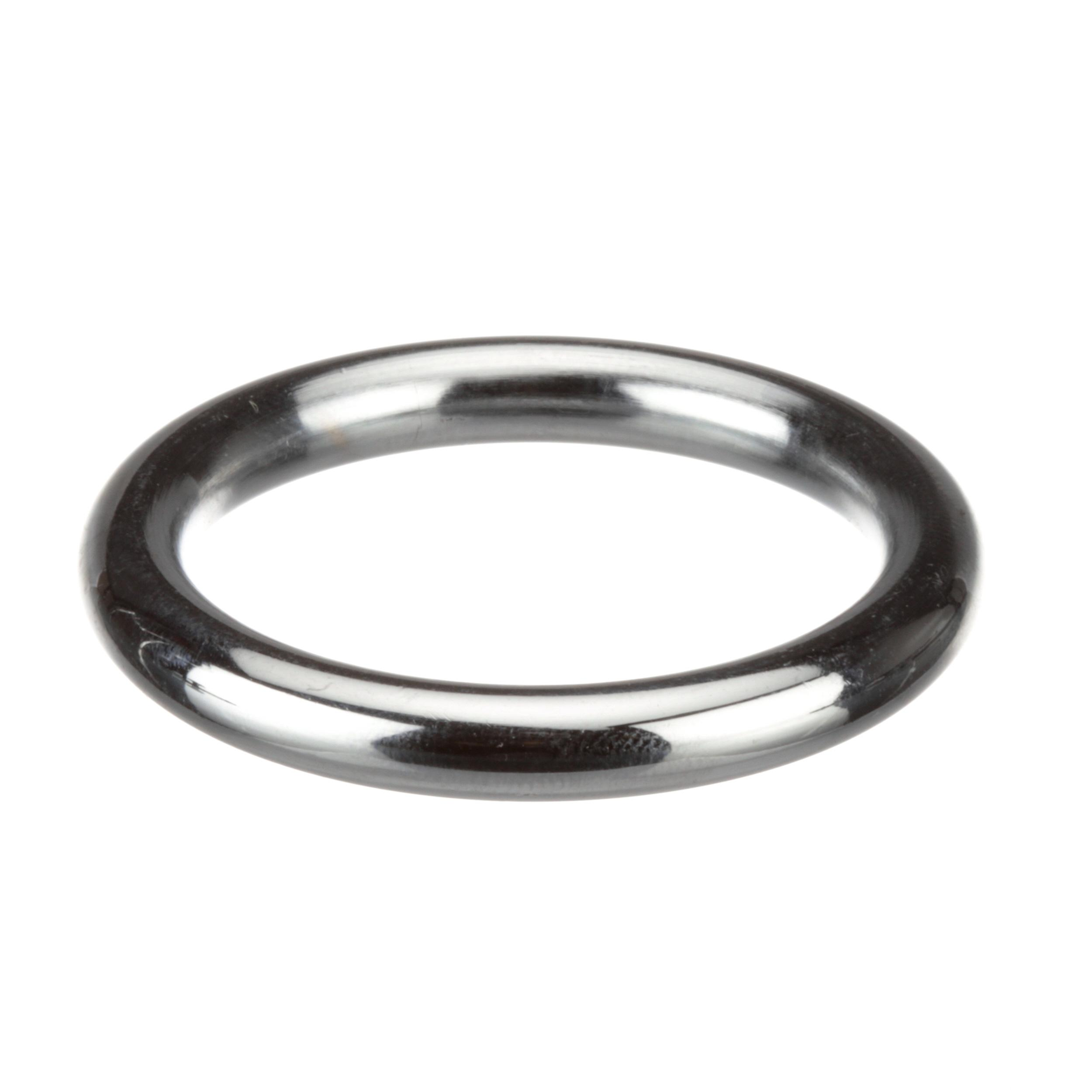 T&S BRASS HOLD DOWN RING METAL