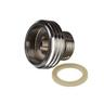 T&S BRASS GARDEN HOSE ADAPTER