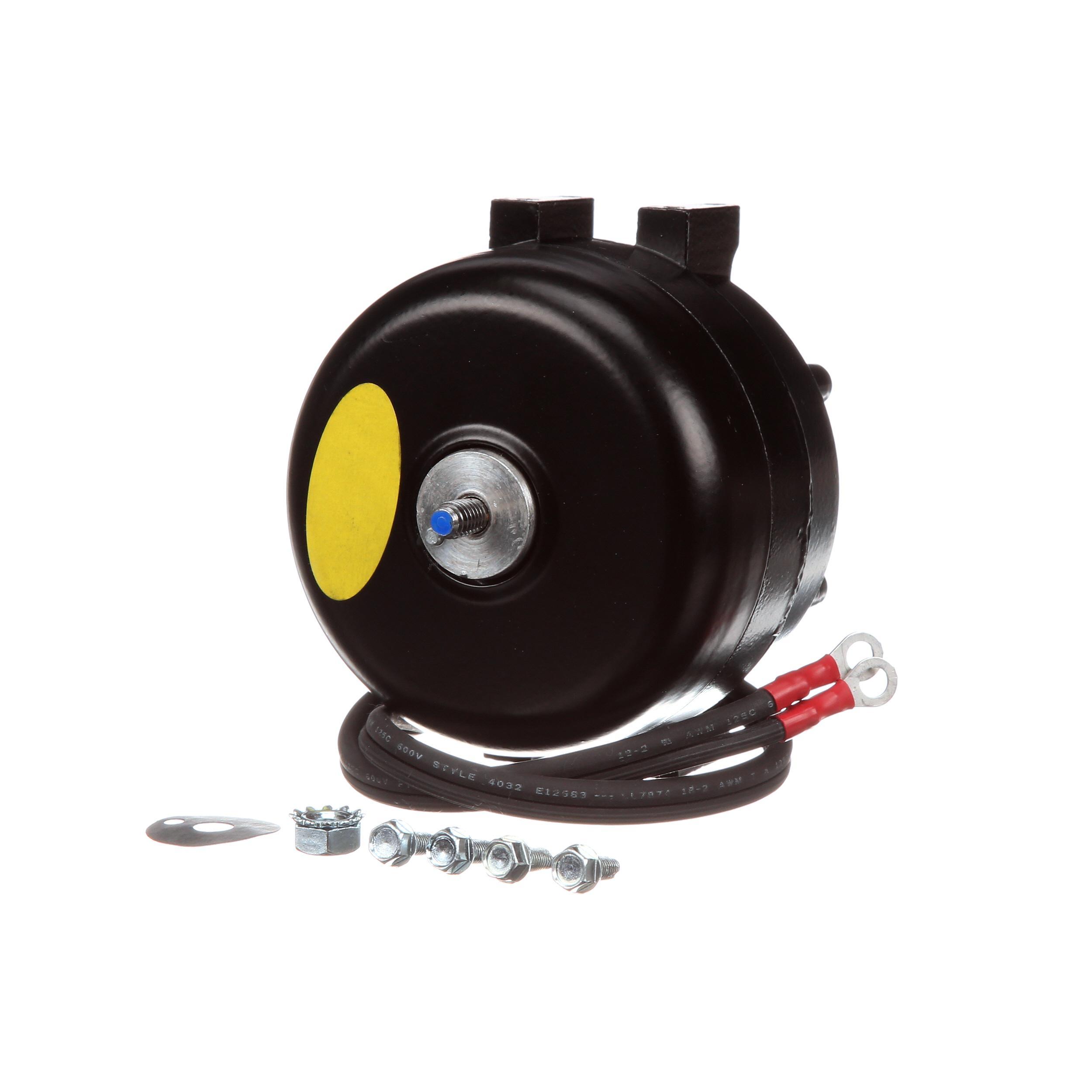 True Evaporator Fan Motor Part 800421