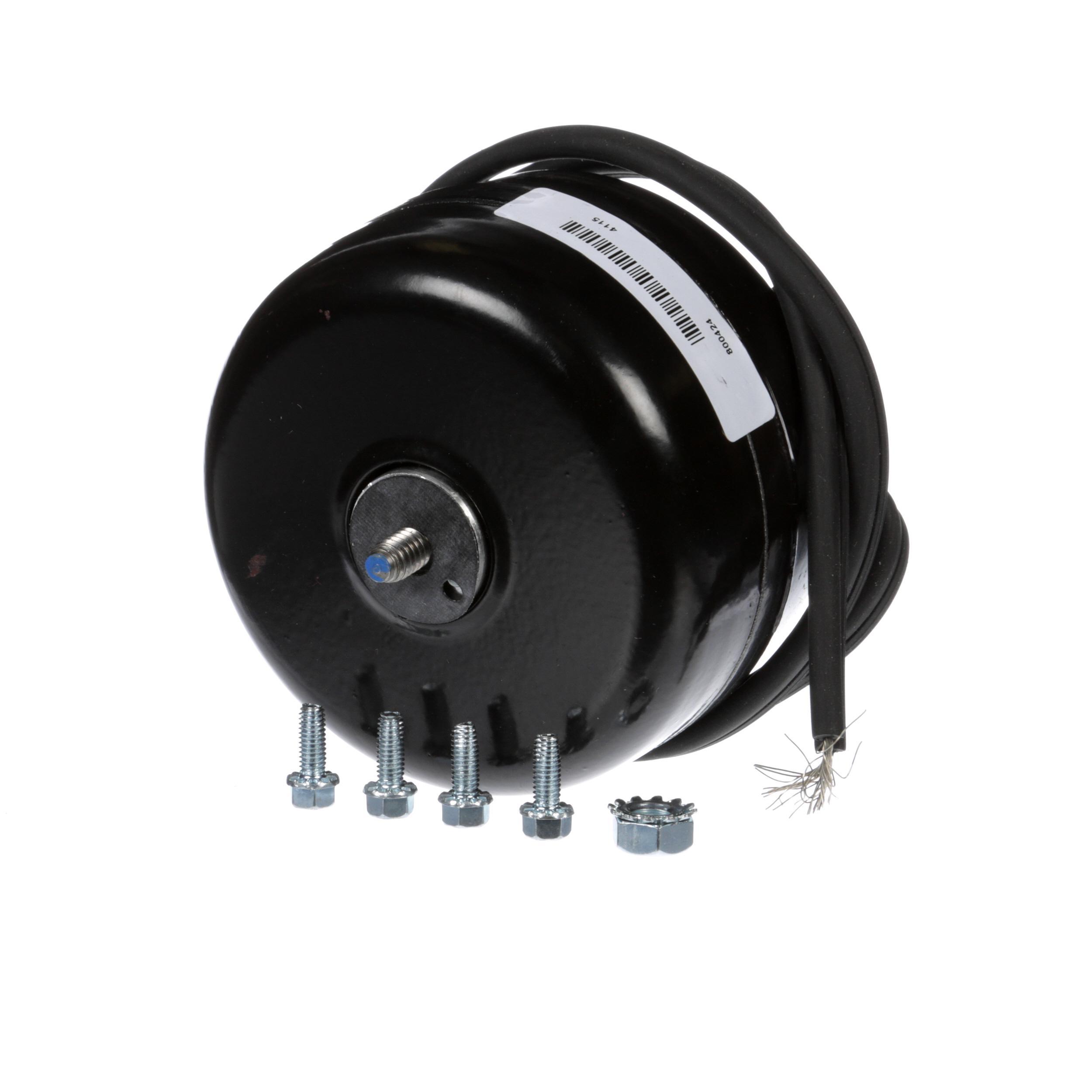 True Heater Fan Motor Part 800424