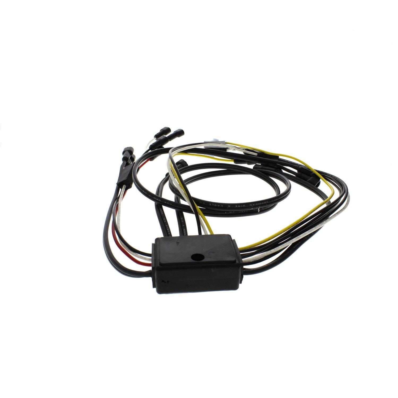 True Wire Harness  Junction Box  5325