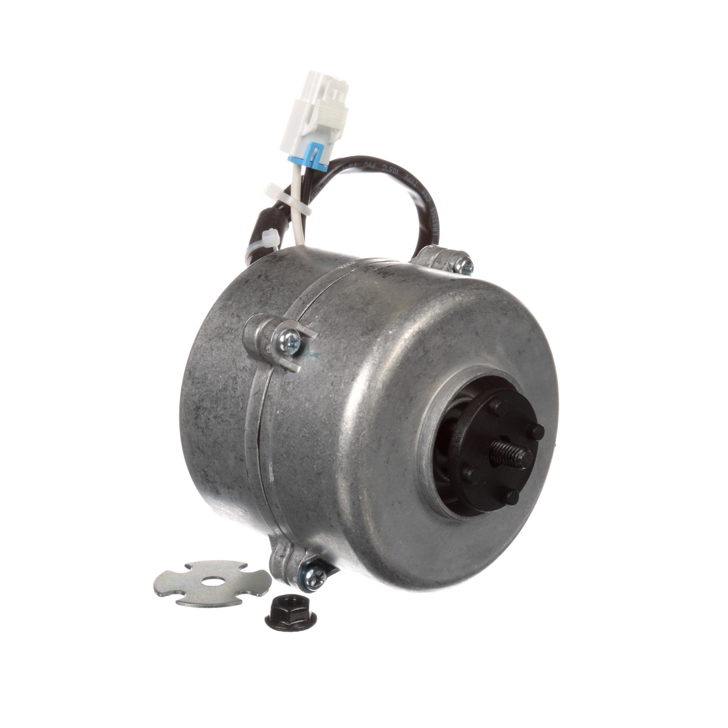 Turbo Air Evap Fan Motor Part 3963328120