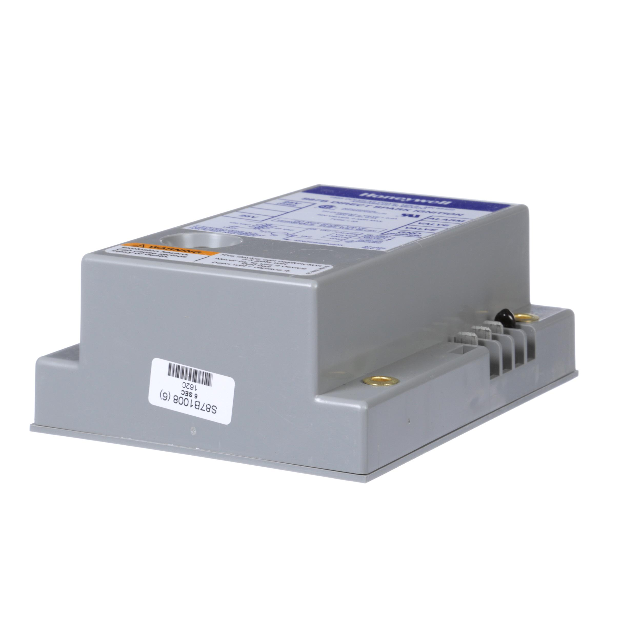 ULTRAFRYER SYSTEMS MODULE, IGNITOR SPARK S87B