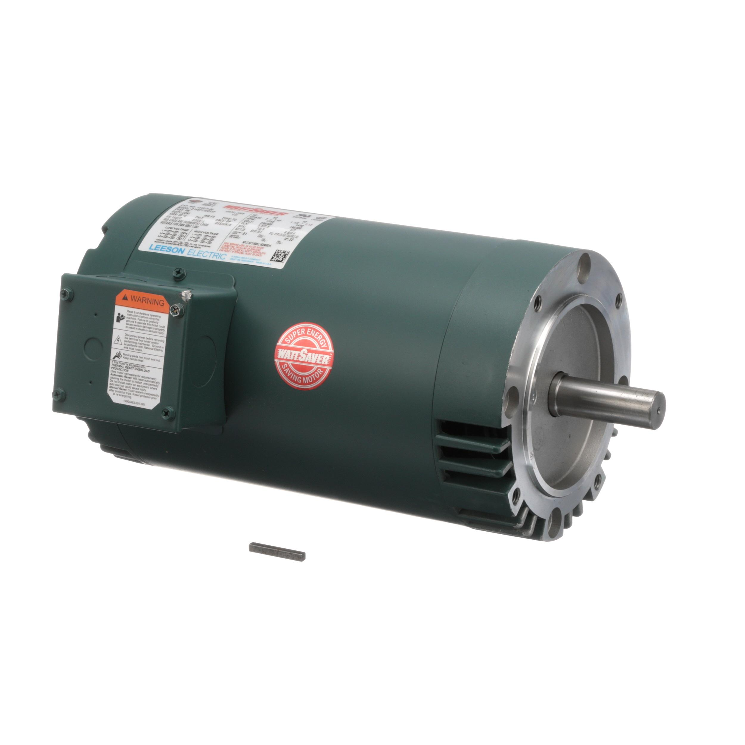 Blakeslee Pump Motor Part 8337