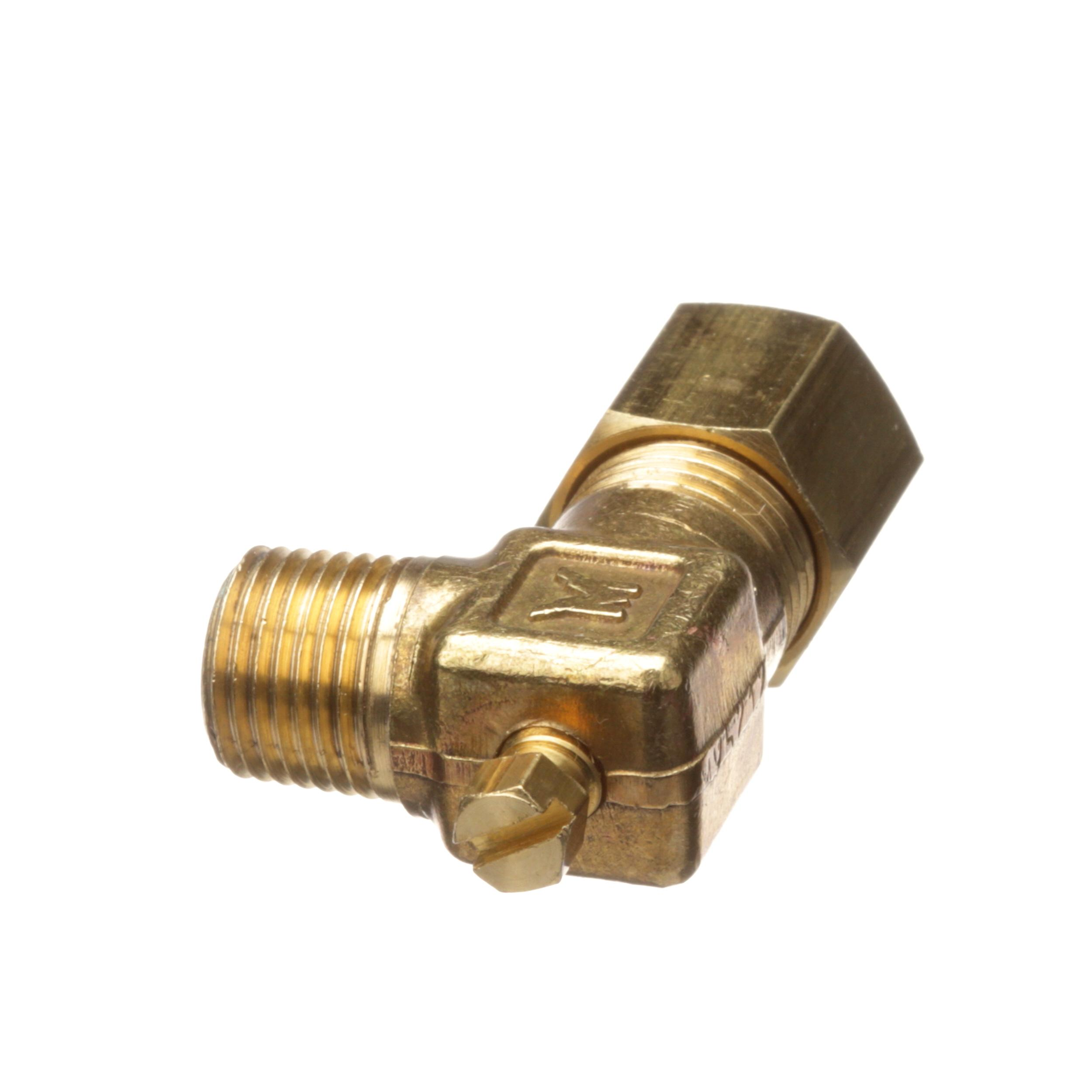 VULCAN VALVE,ADJUSTABLE