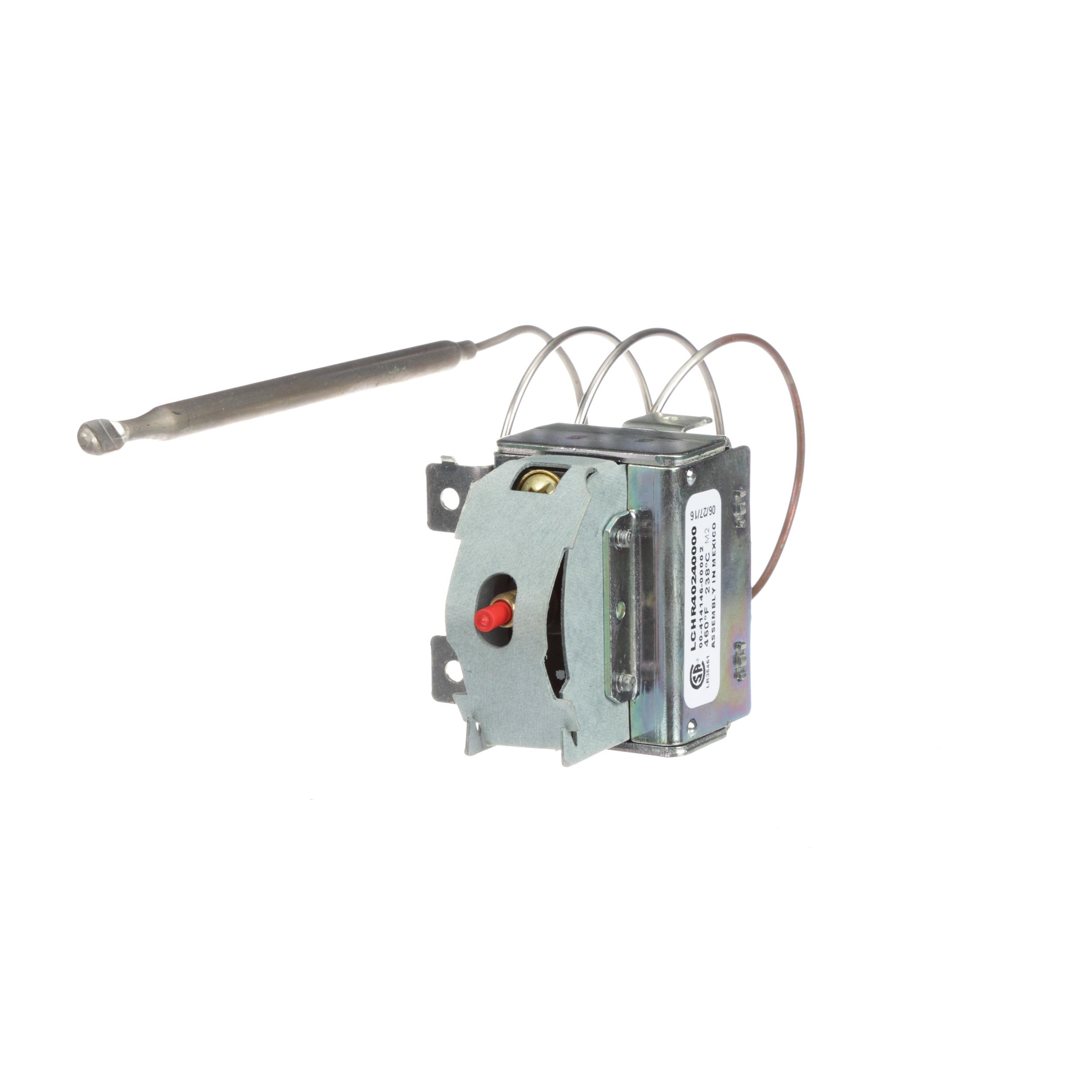 VULCAN HI LIMIT SWITCH