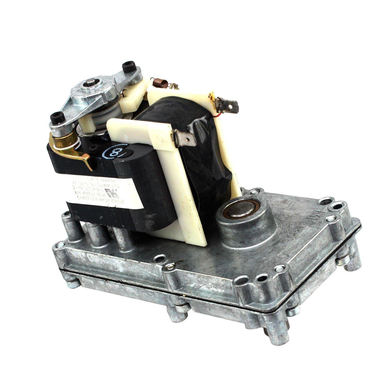 Vulcan Gear Motor Part 00 418156 00001