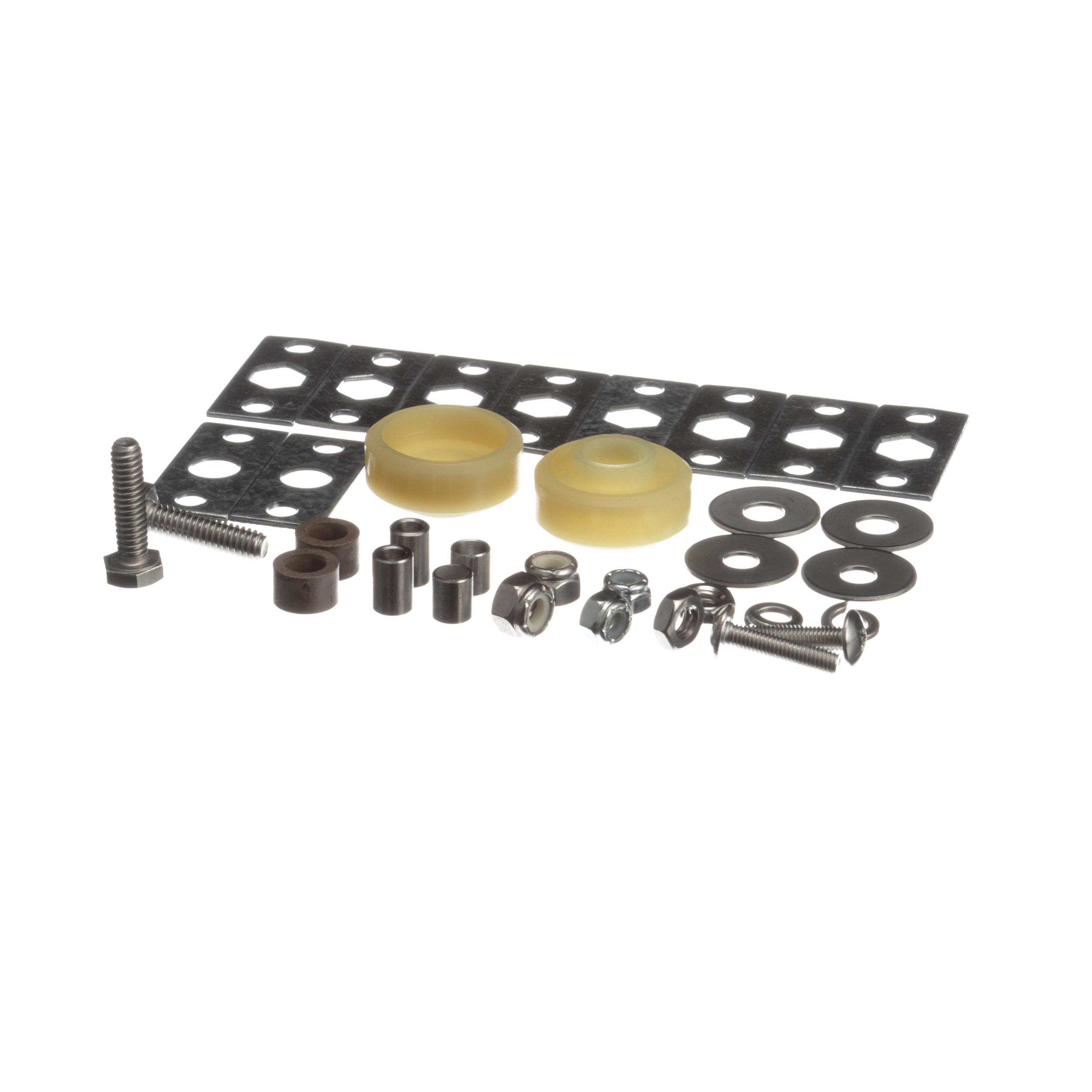 WINSTON PRODUCTS ROLLER KIT ALL DRAWERS
