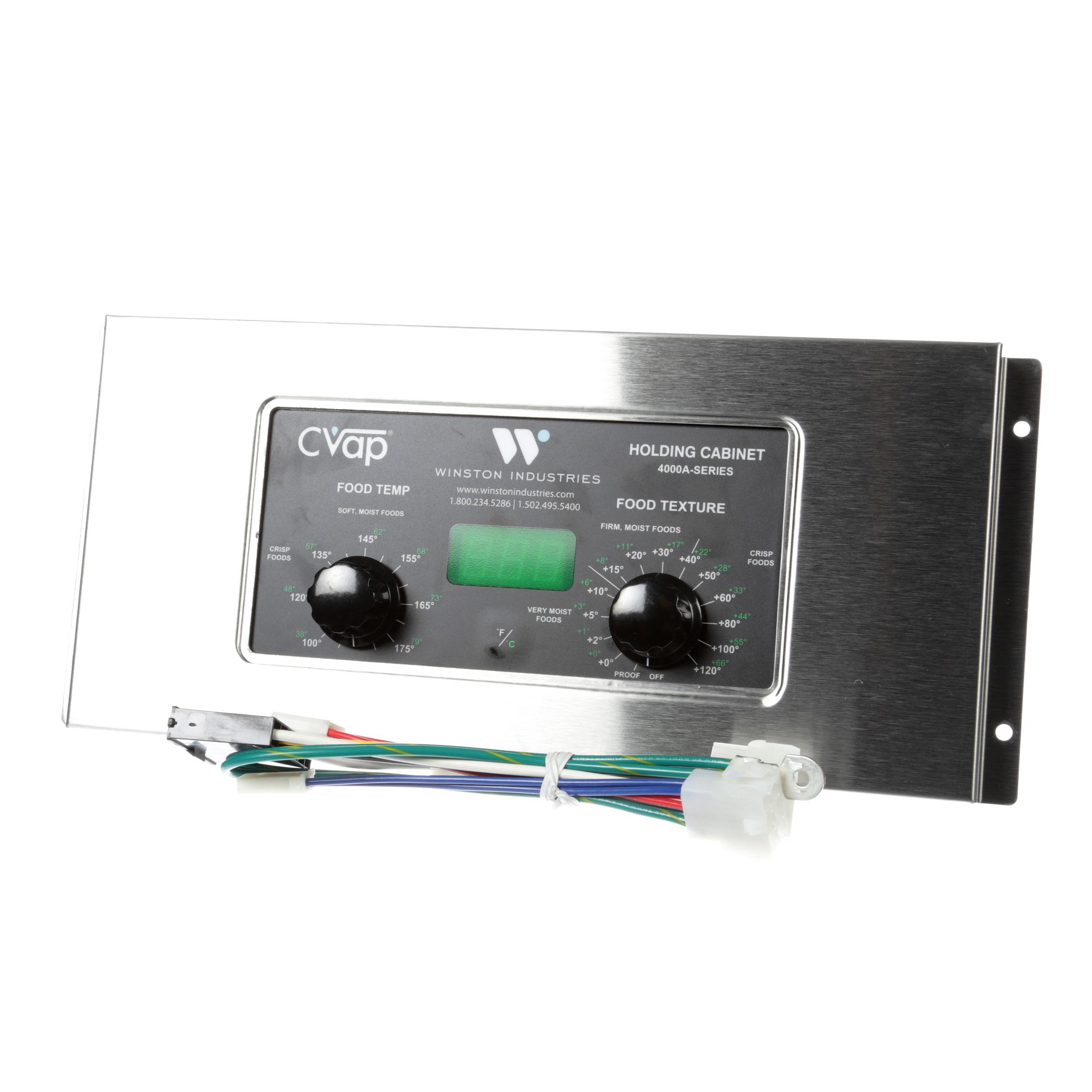 WINSTON RETROFIT CONTROLLER 45 TO A 120V
