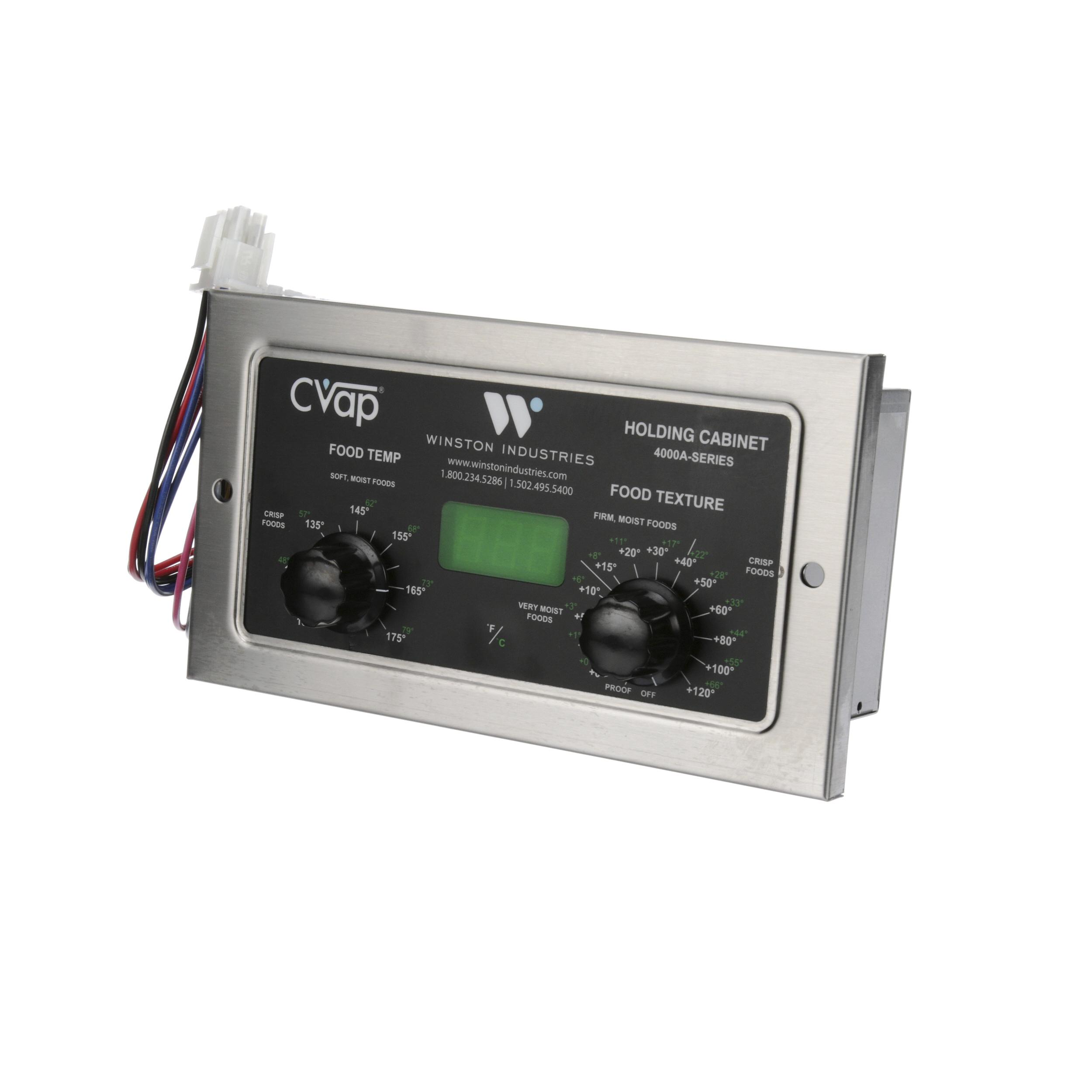 WINSTON PRODUCTS CB ASM A SERIES N/BEZ 120V