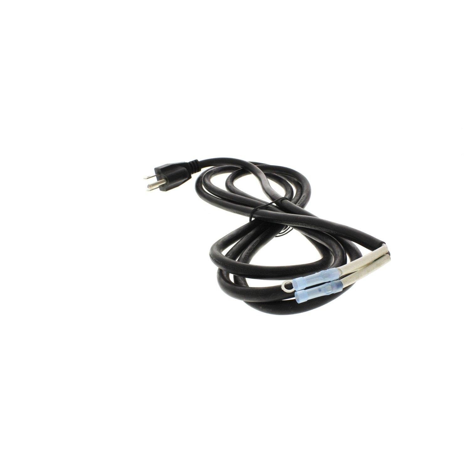 WITTCO POWER CORD 6' W/ PLUG