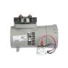 ACCUTEMP MOTOR/VACUUM PUMP