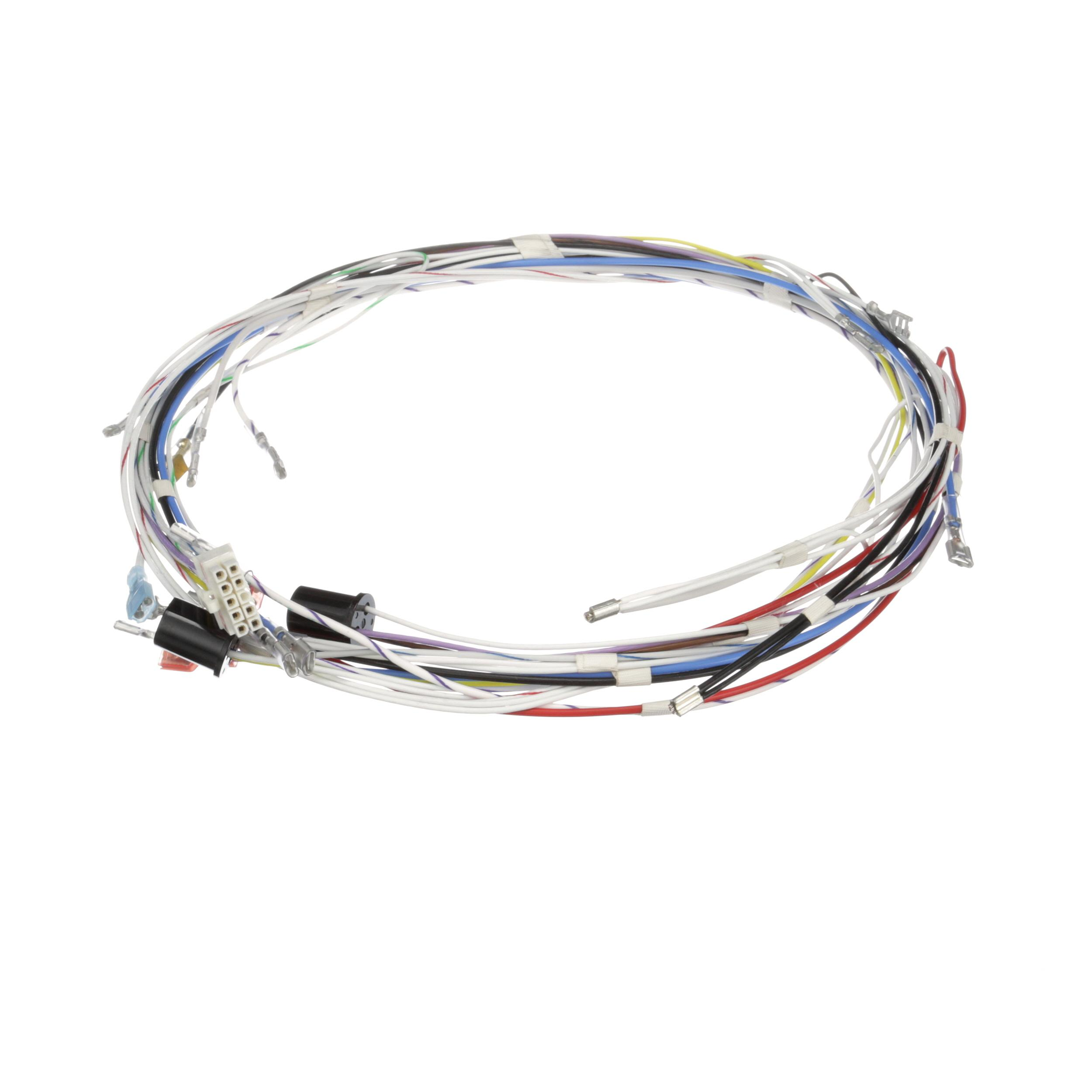 bunn wiring harness