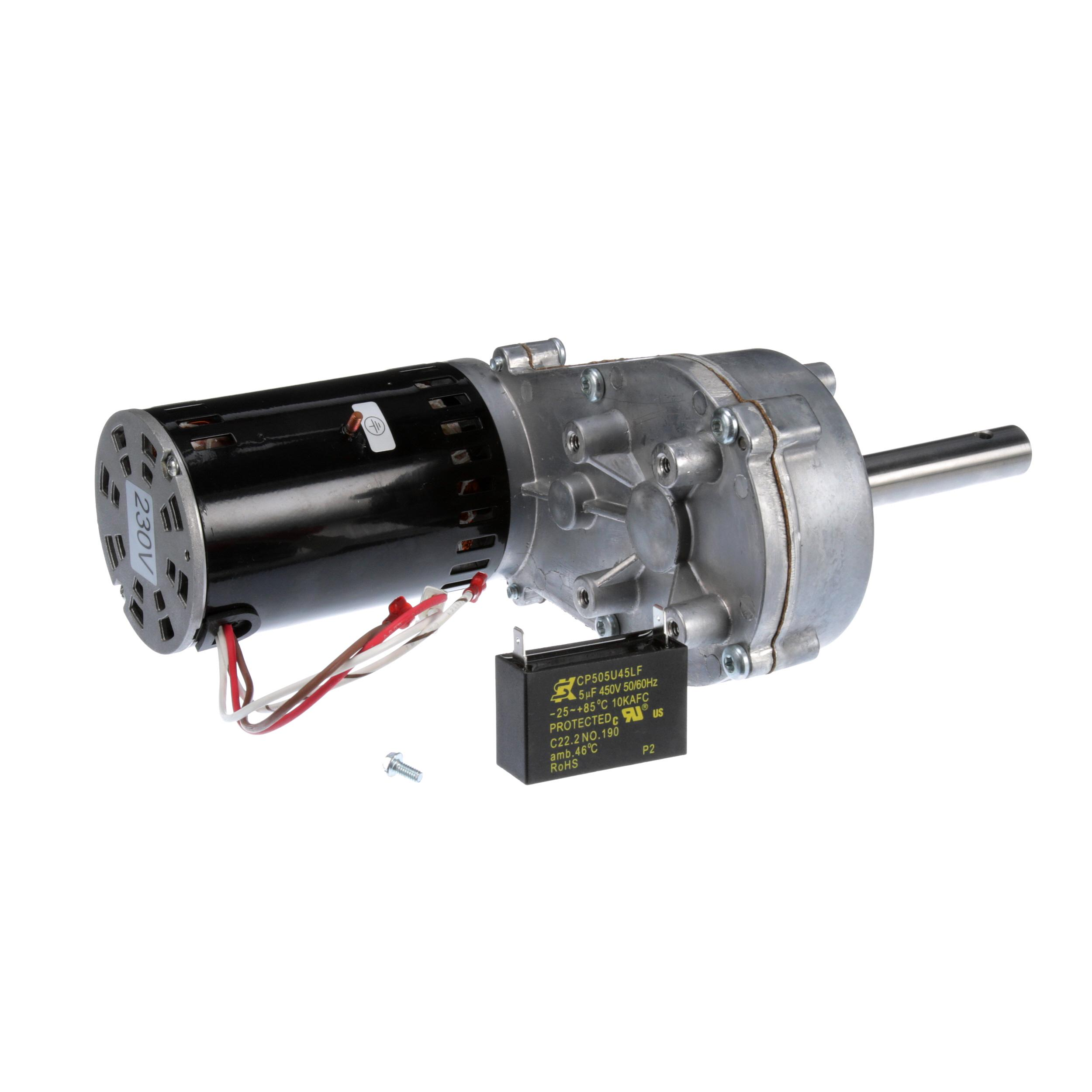 Manitowoc Motor Reducer Part 5000869