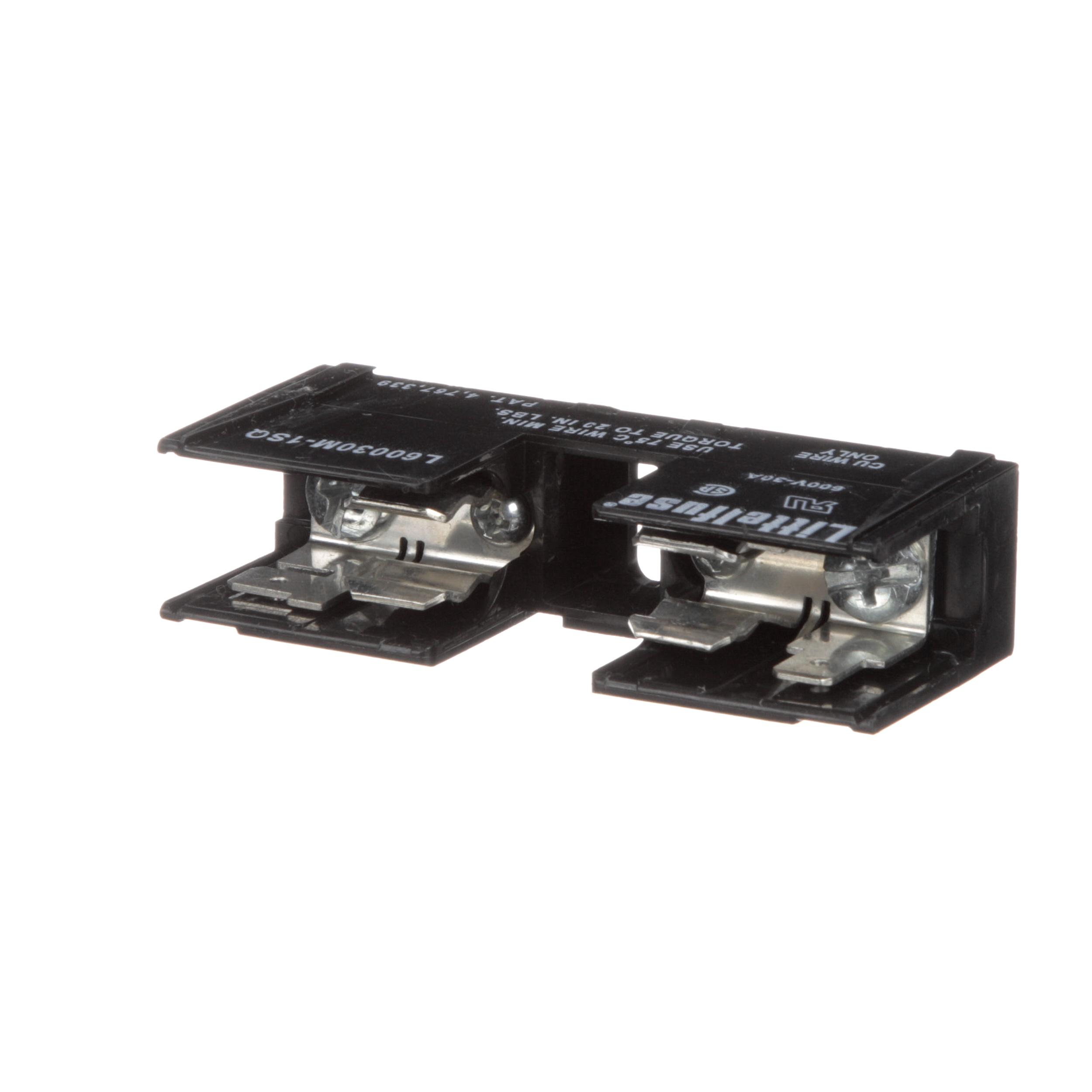MERRY CHEF 30A FUSE HOLDER