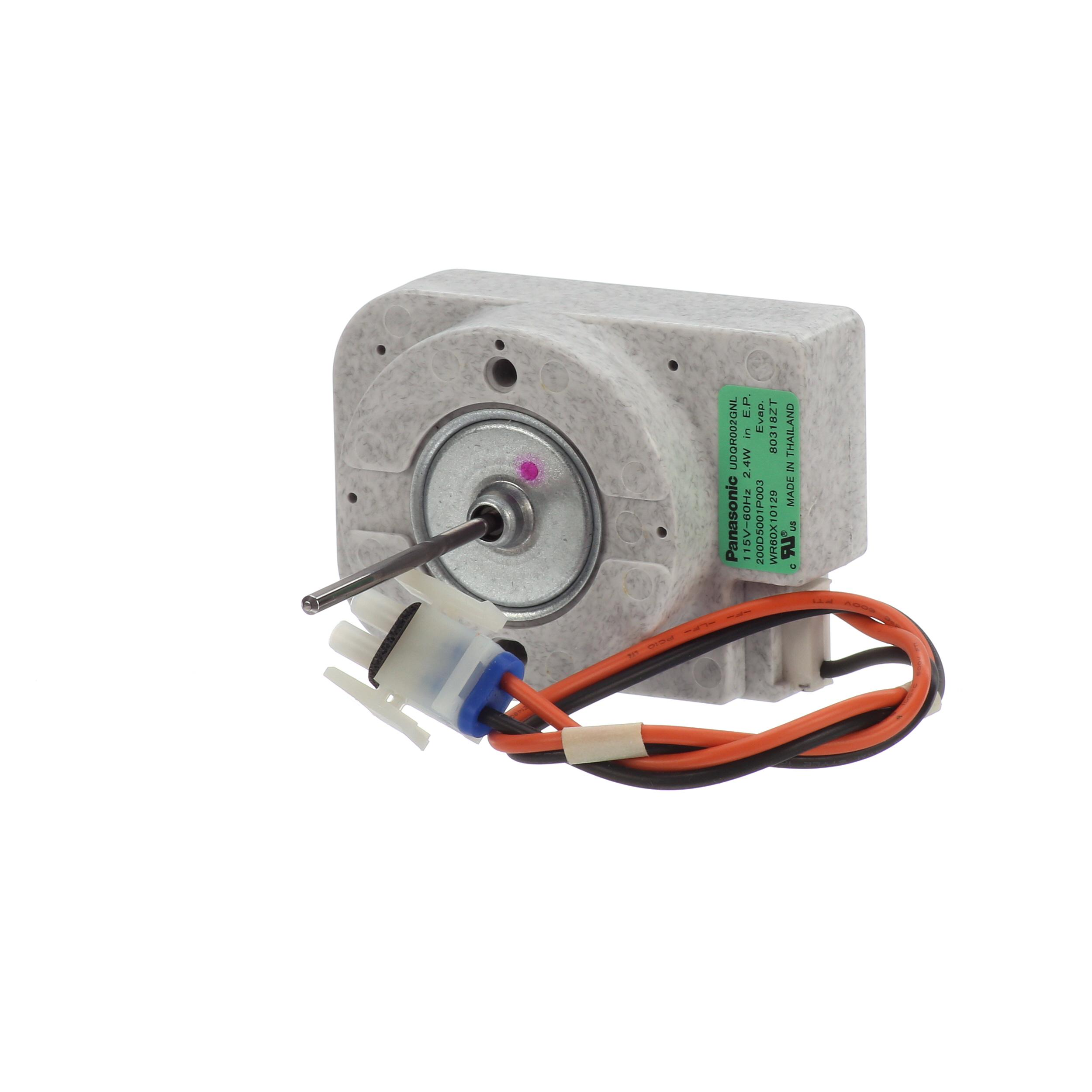 Ge motor part wr60x10257 for General electric motor parts