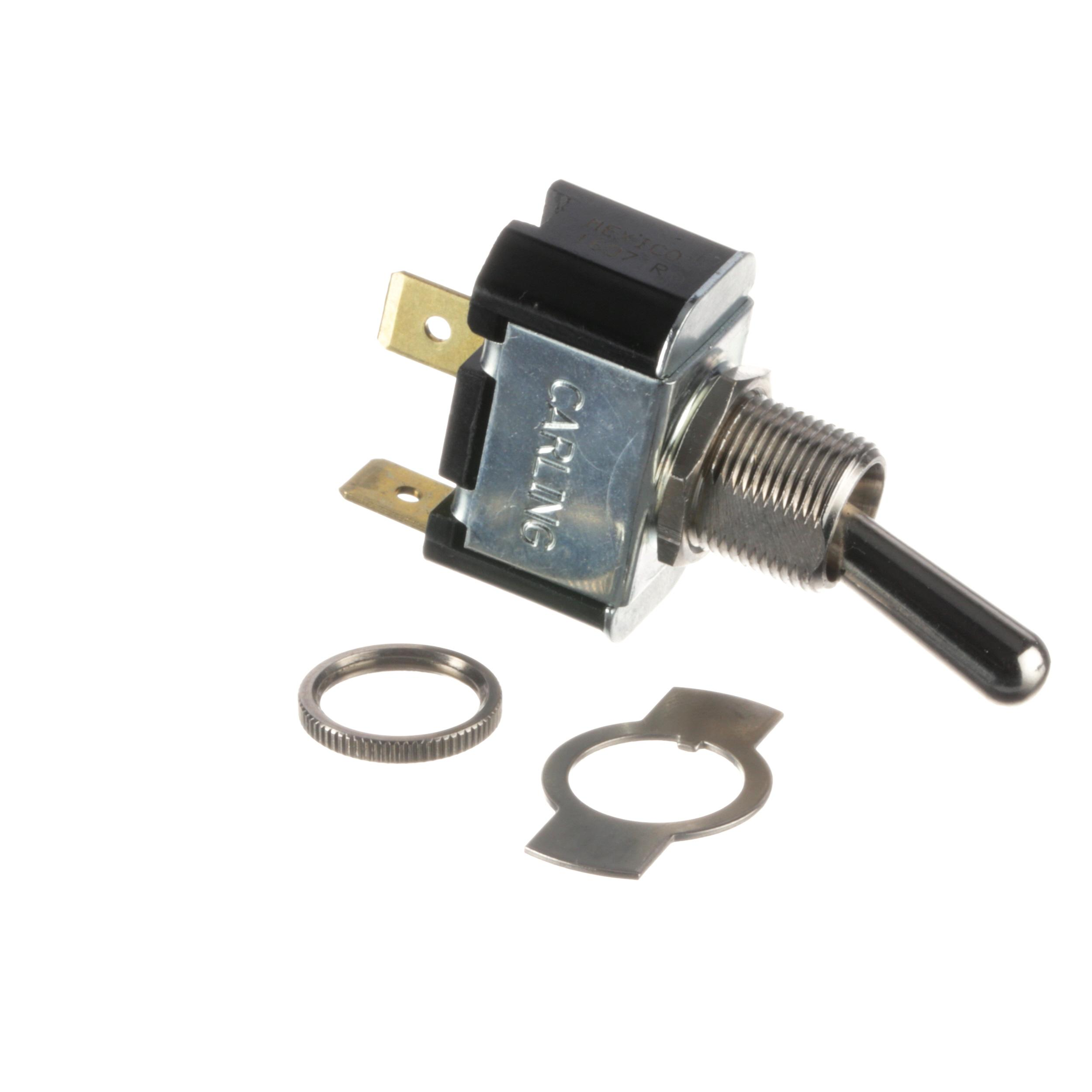 Air Toggle Switch : Marshall air toggle switch part