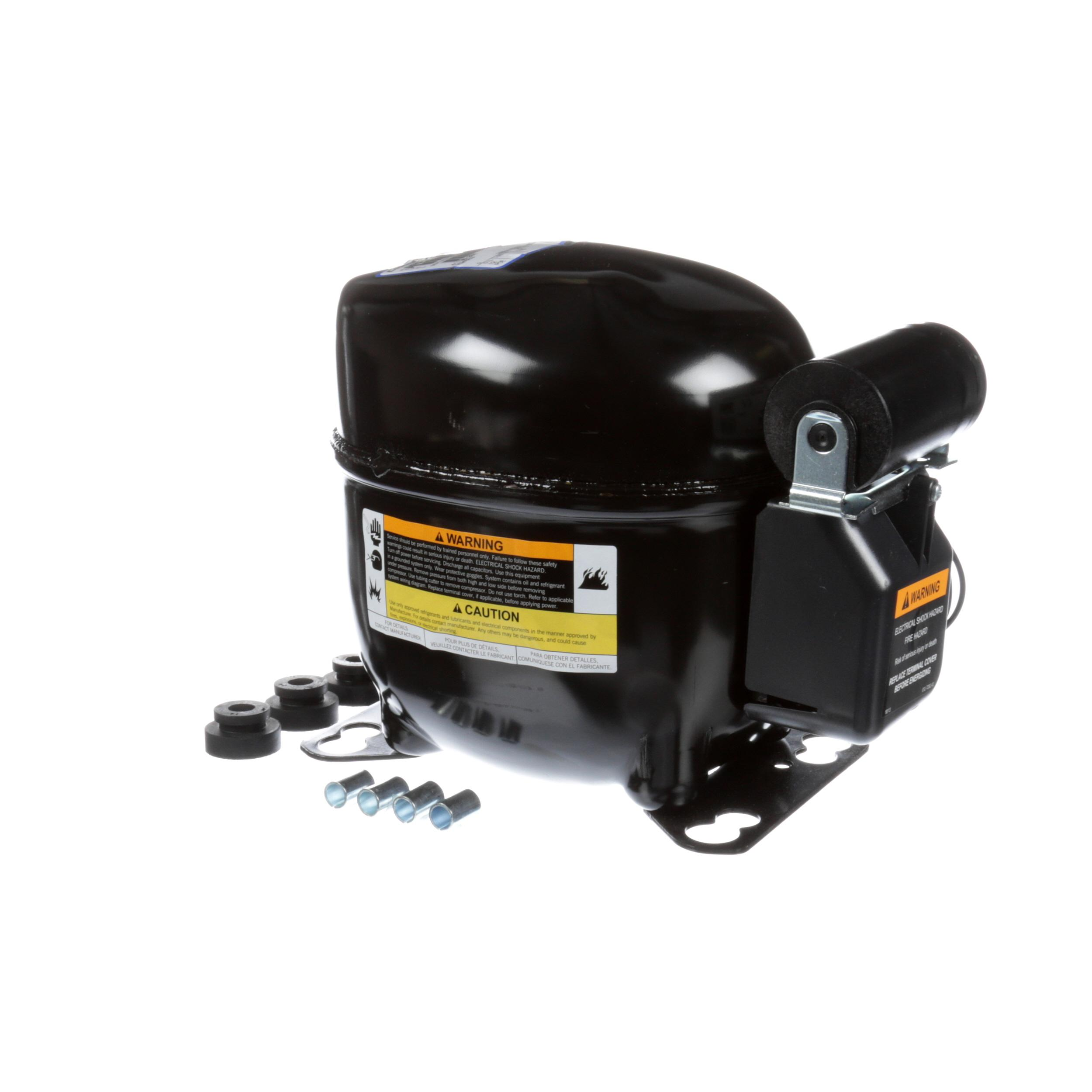 Copeland Compressor With Start Cap Wiring