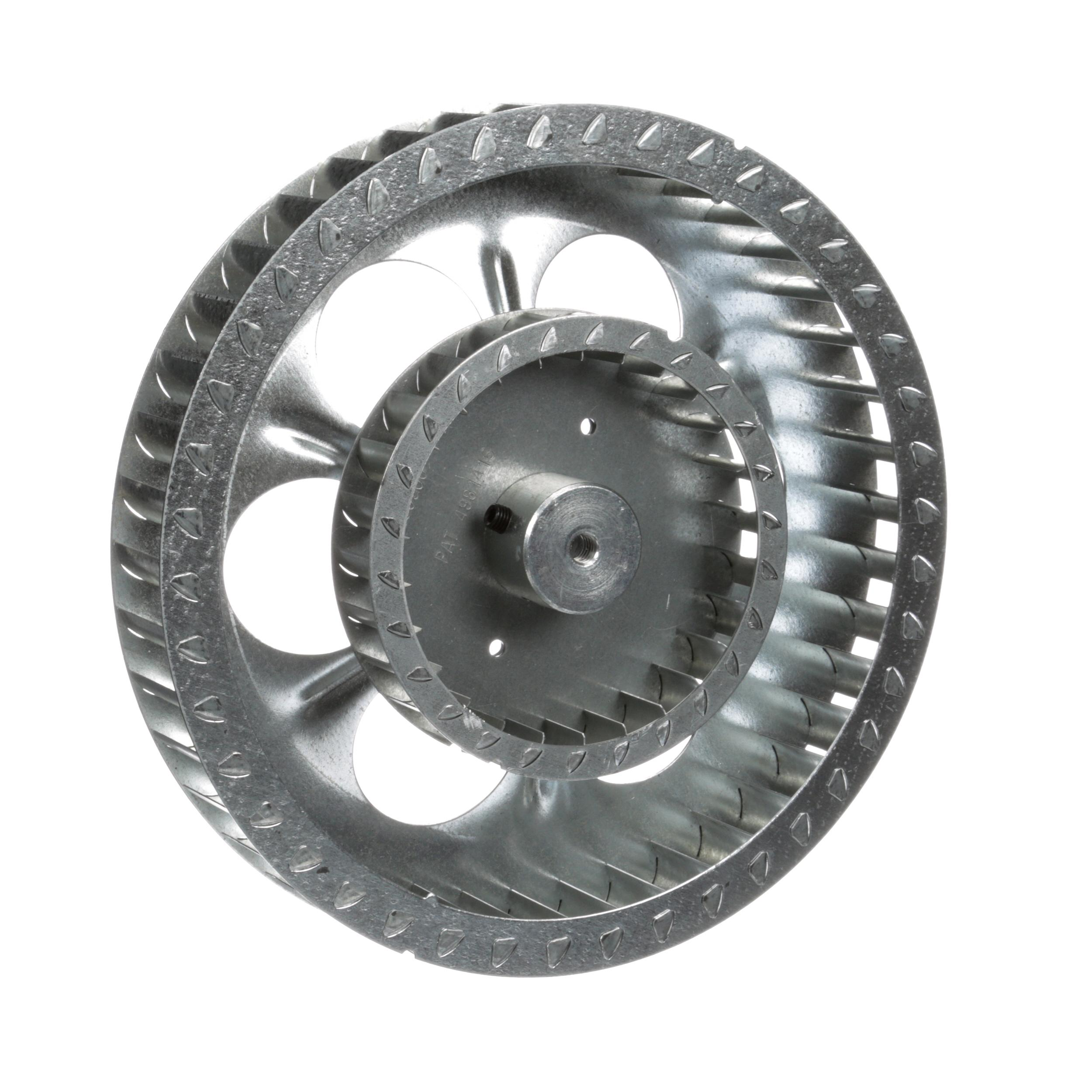 BAKERS PRIDE BLOWER WHEEL