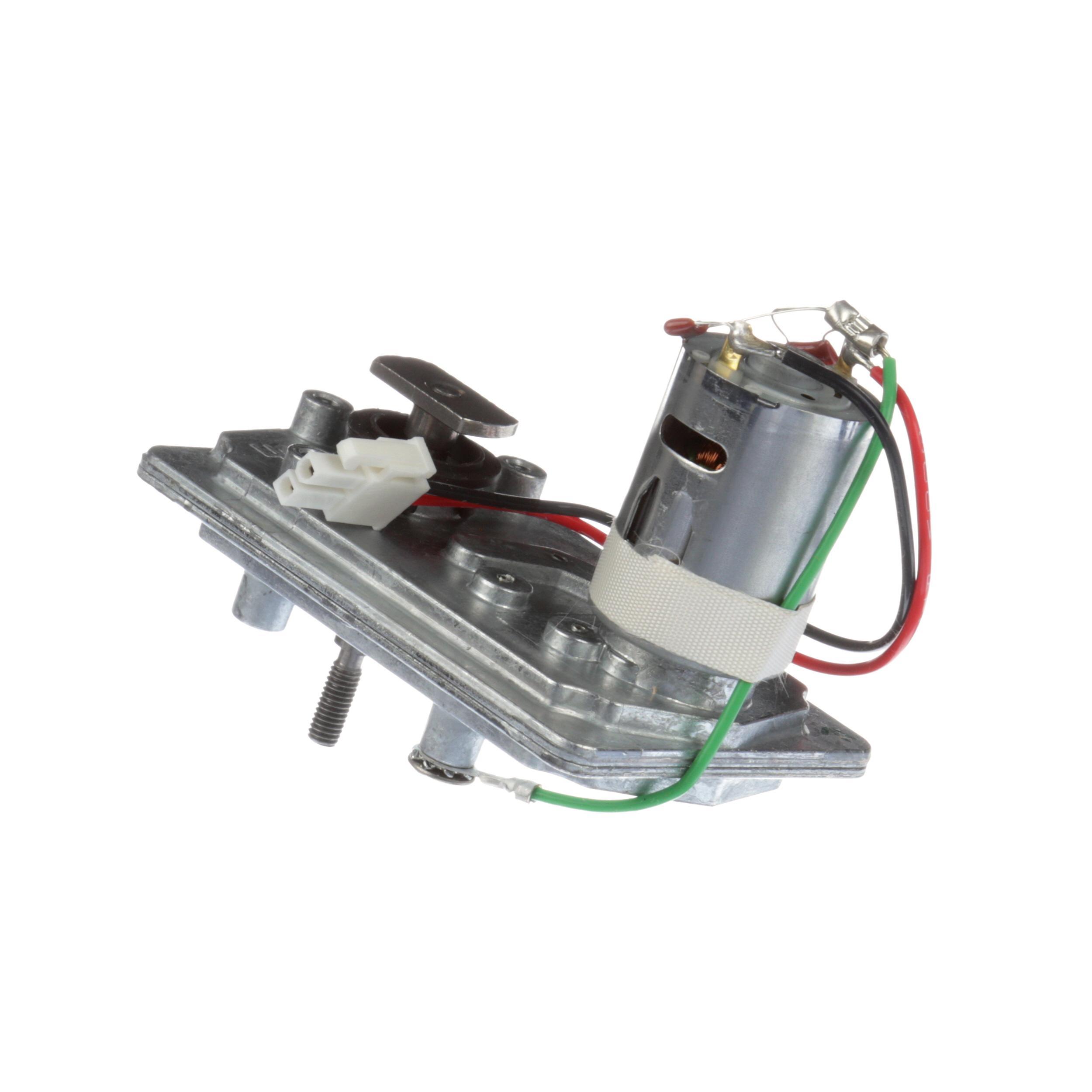 Bunn Gear Motor Assy Part