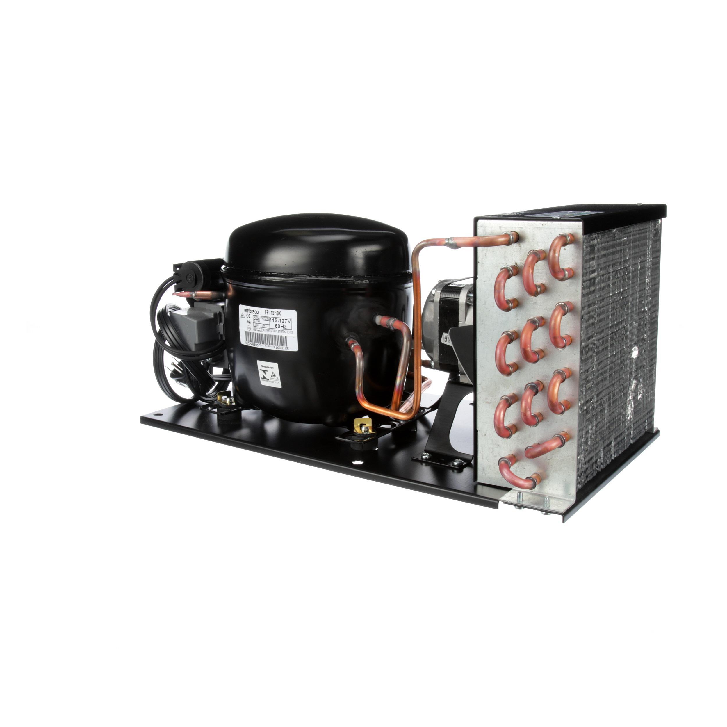 PERLICK CONDENSING UNIT 1/3 HP 115V