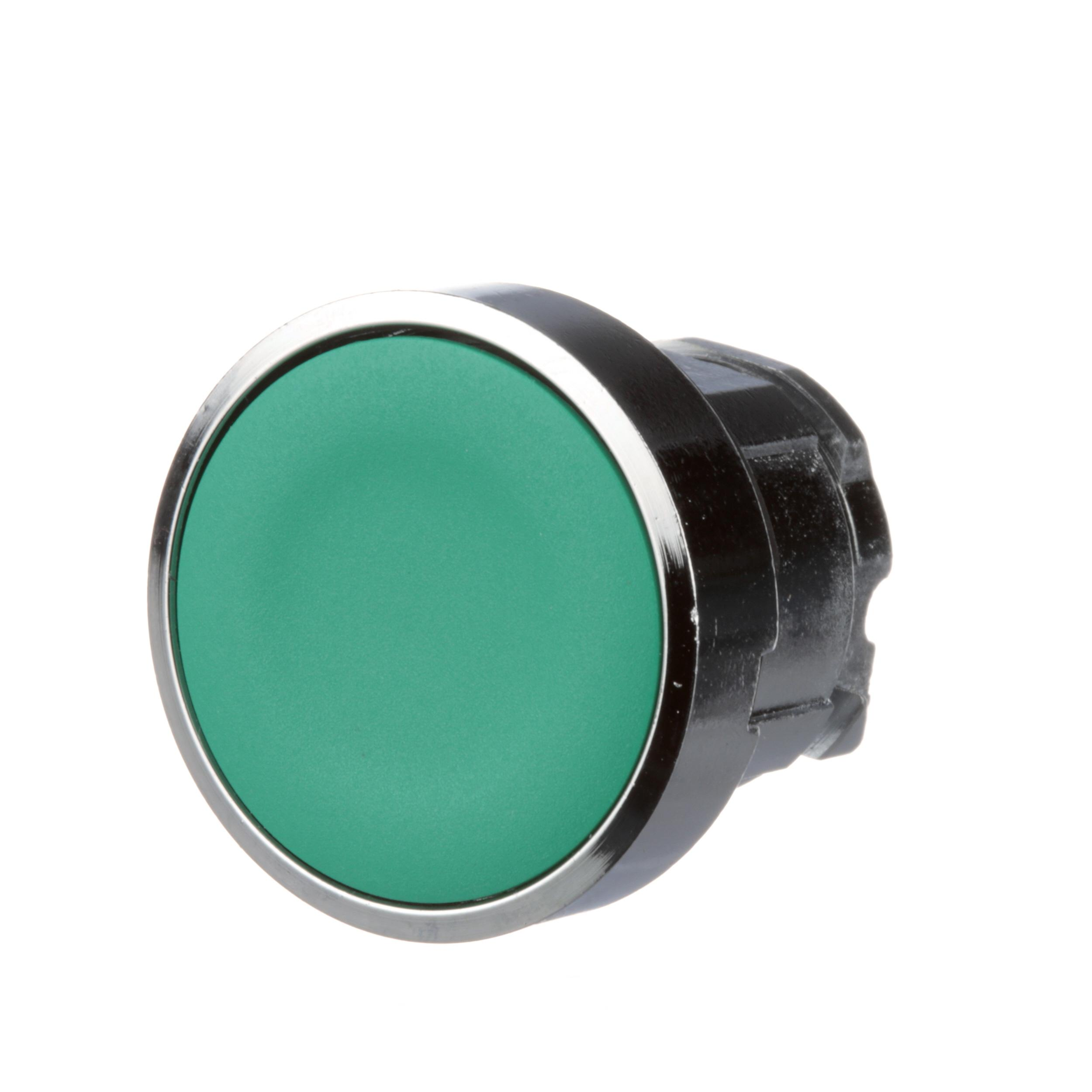 GARLAND CANCEL PUSH BUTTON GREEN