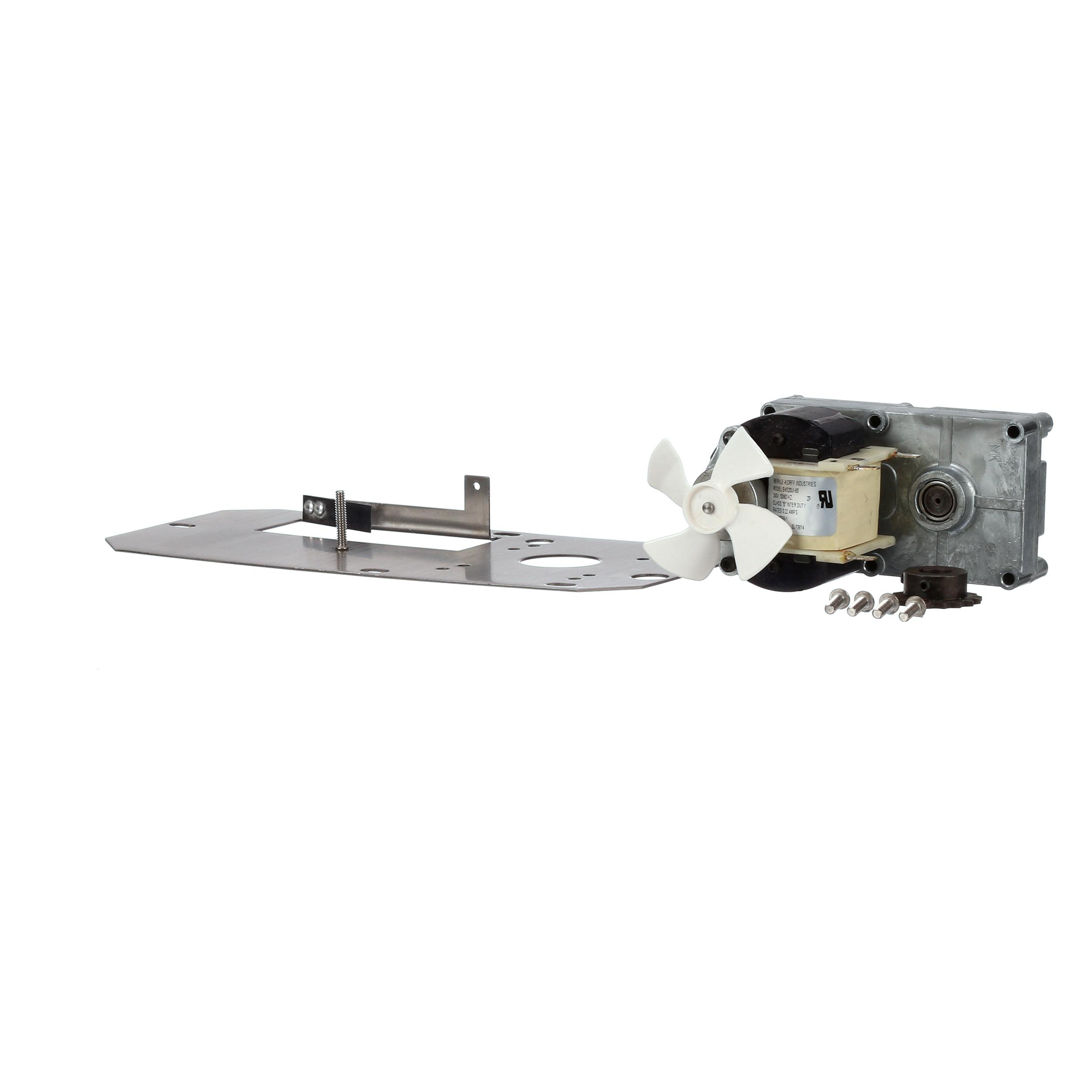 STAR MOTOR KIT W/ GEARBOX