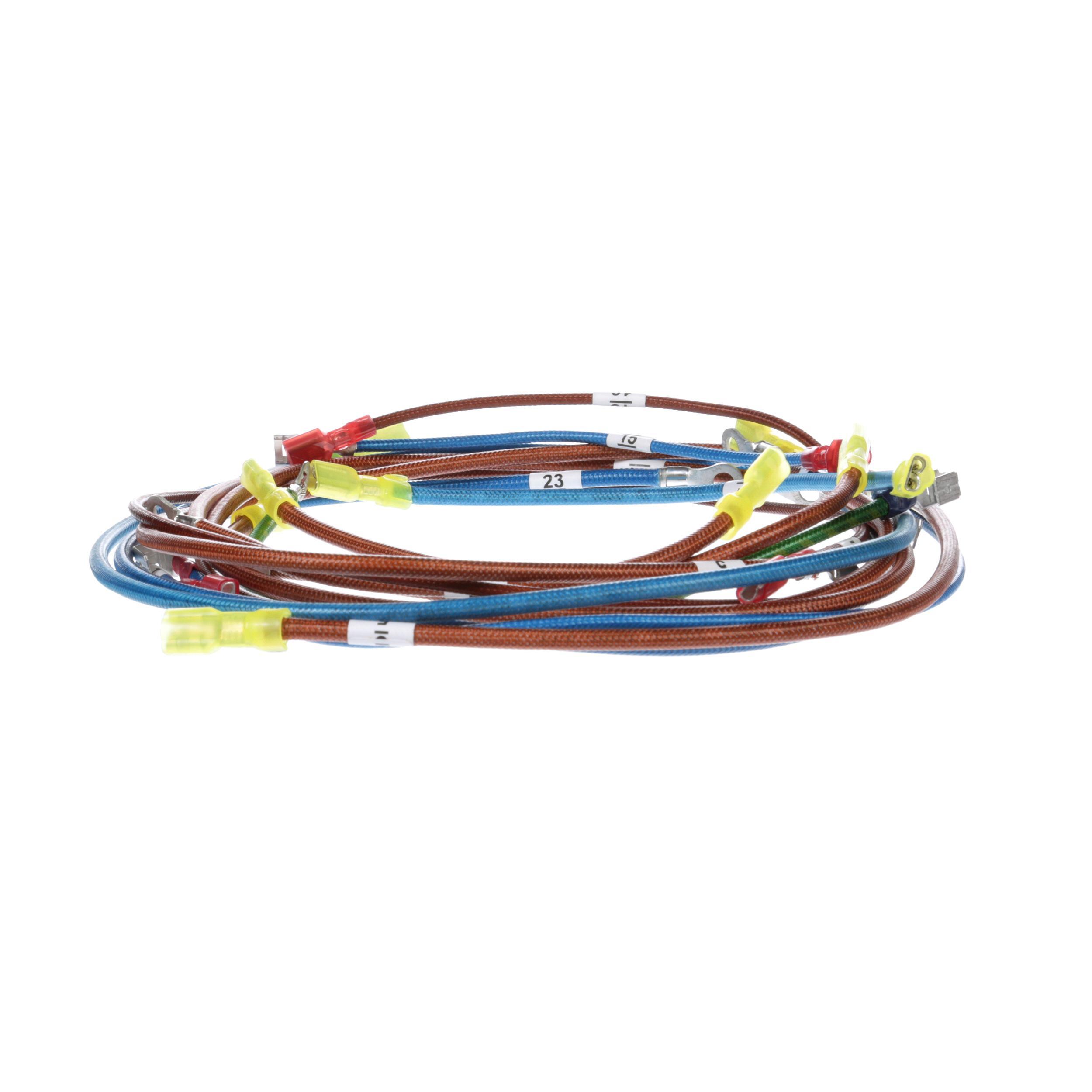 Cres Cor Wire Harness