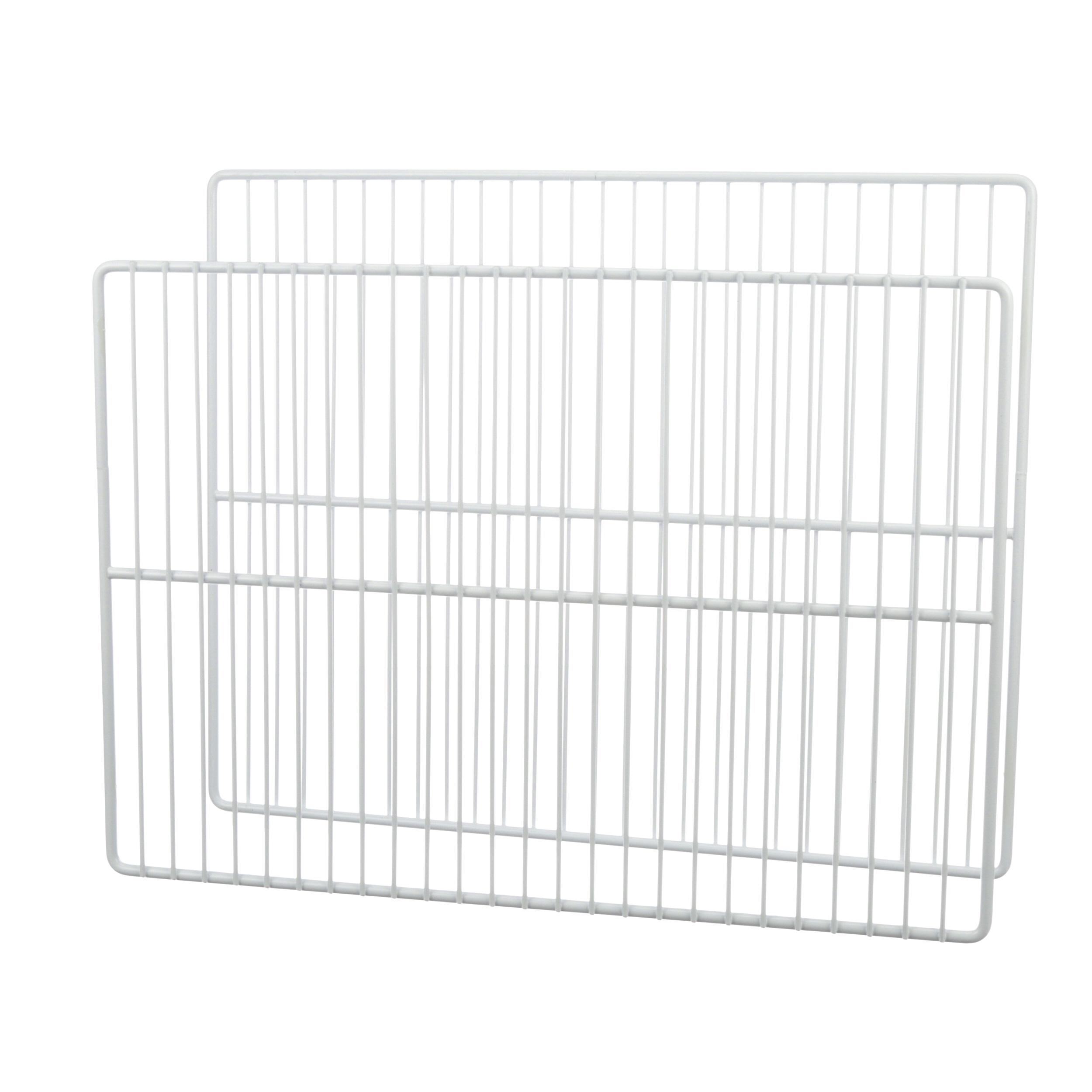 SILVER KING SHELF (SET/2)