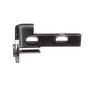 BEVERAGE-AIR HINGE BRKT- LH TOP CRG