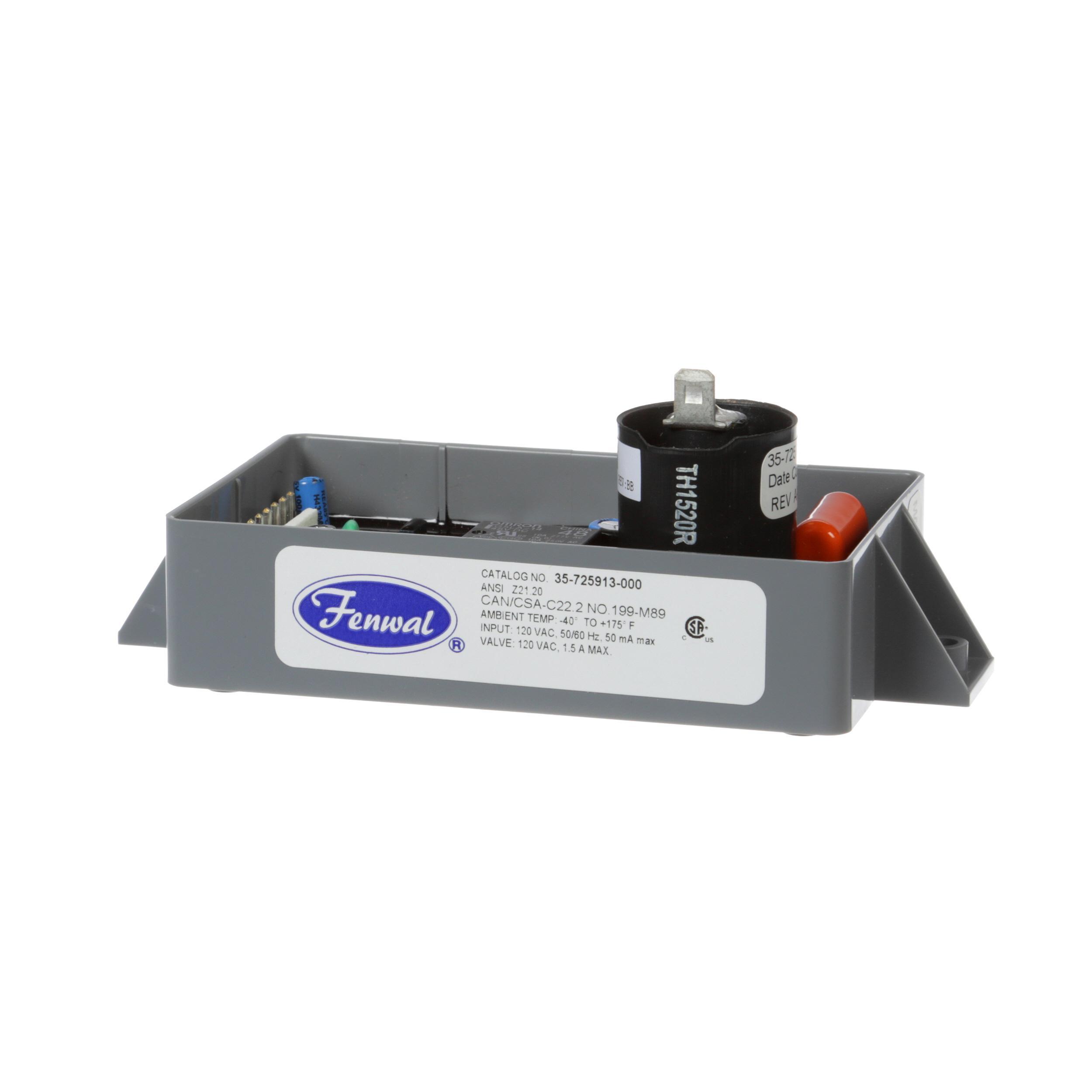 Fenwal Ignition Module 35 655921 001 Wiring Diagram Vulcan Part 00498443