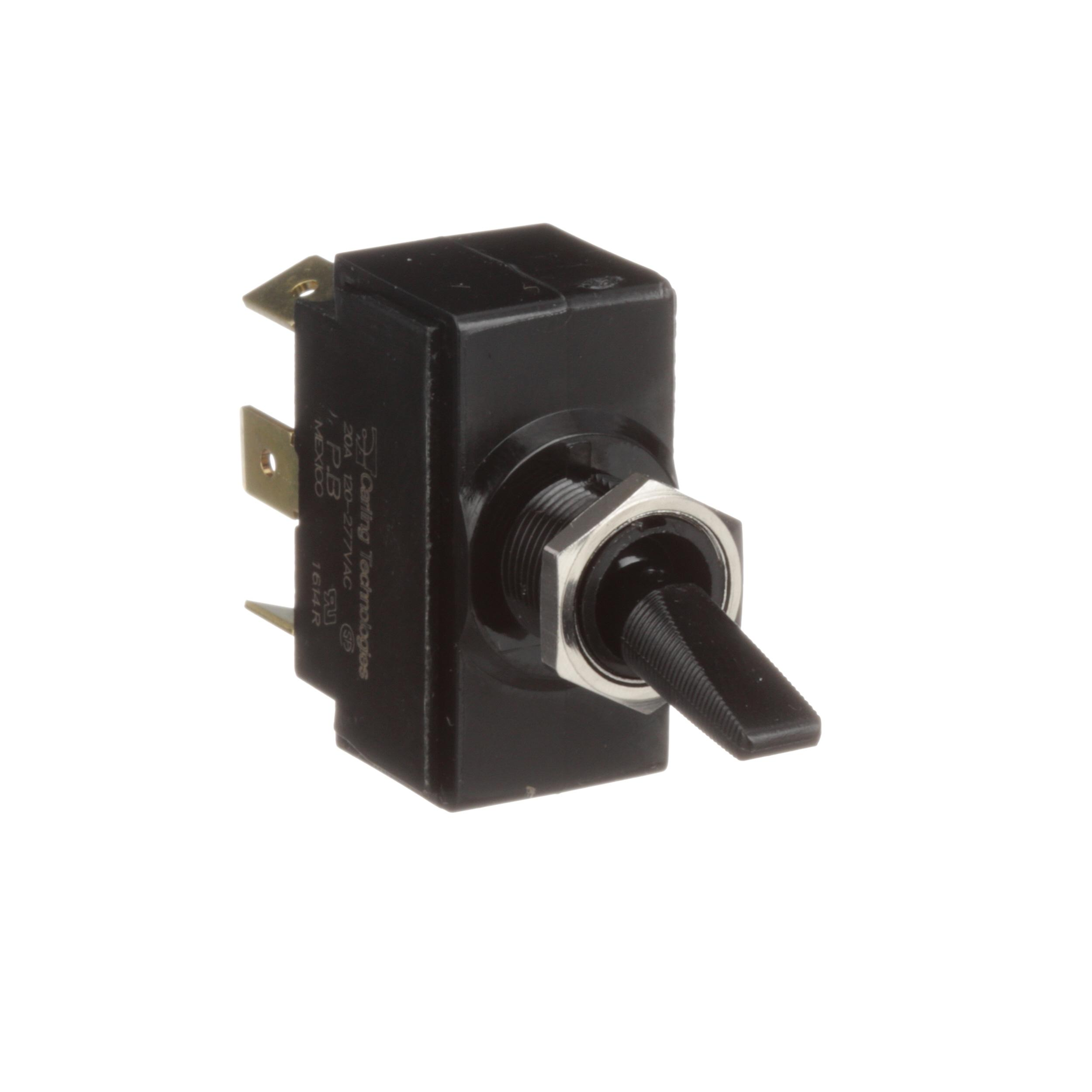 BUNN VOLTAGE TOGGLE SWITCH