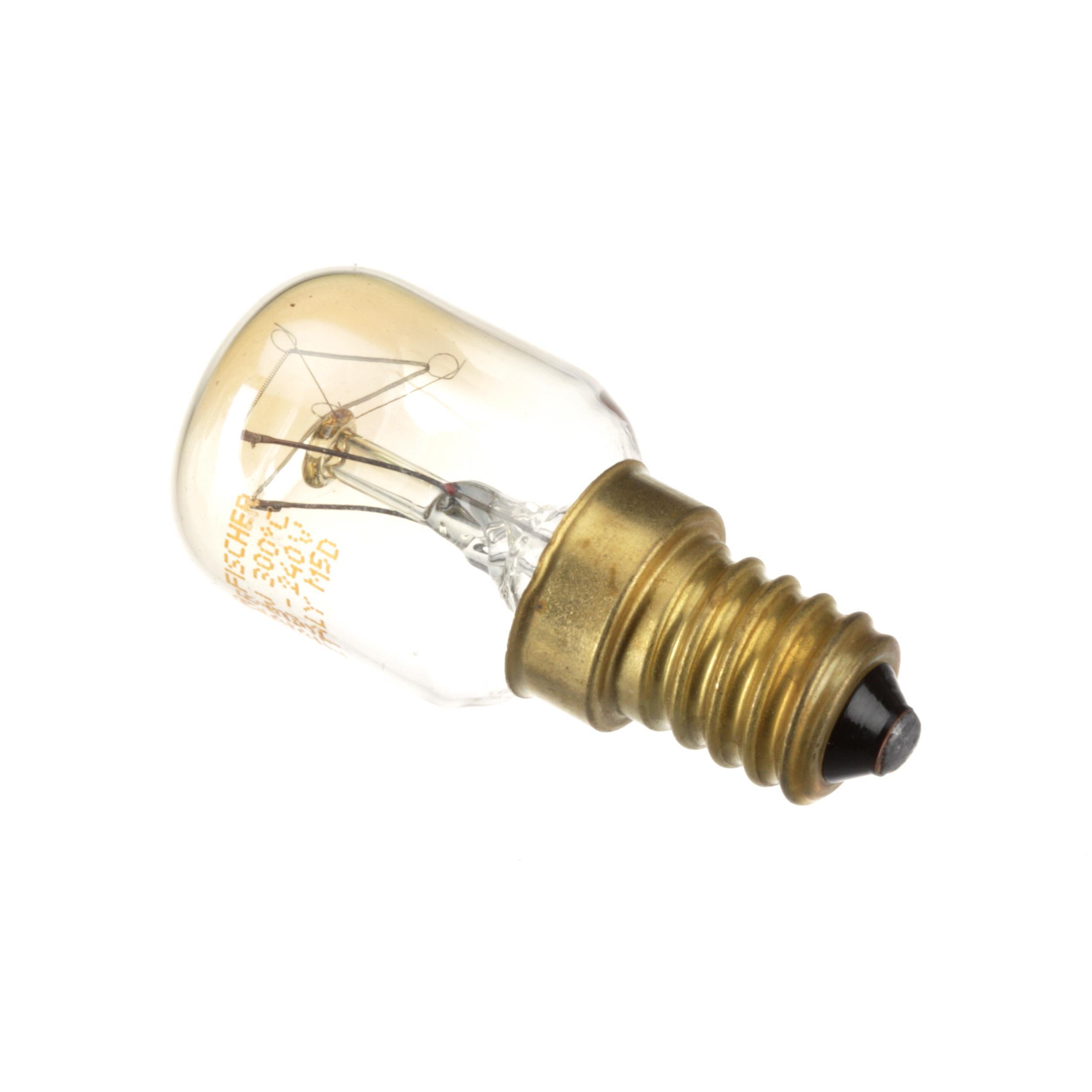 Alto Shaam Light Bulb E14 230 240v 25w Part Lp 34206