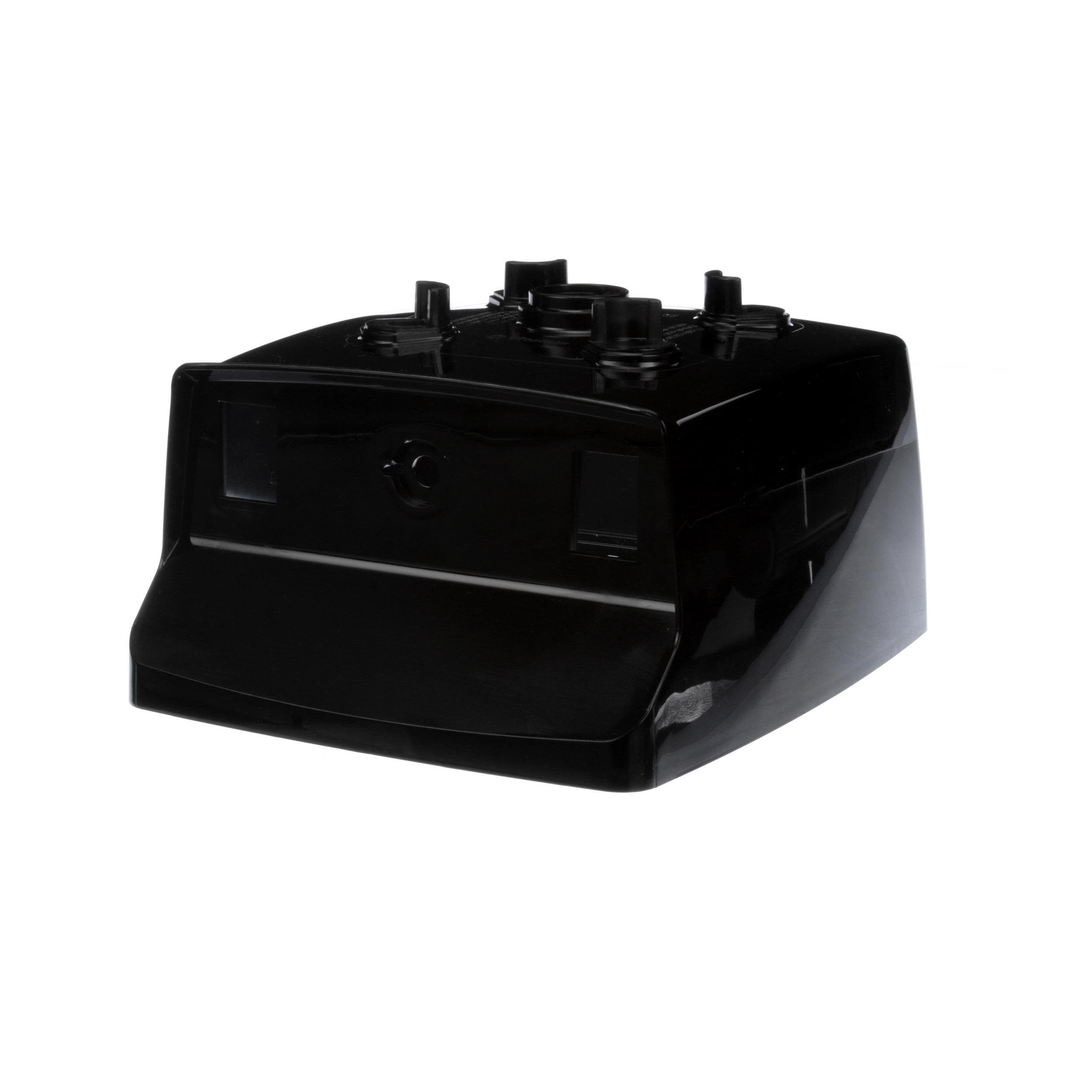 Vitamix Motor Base Black Part 15728