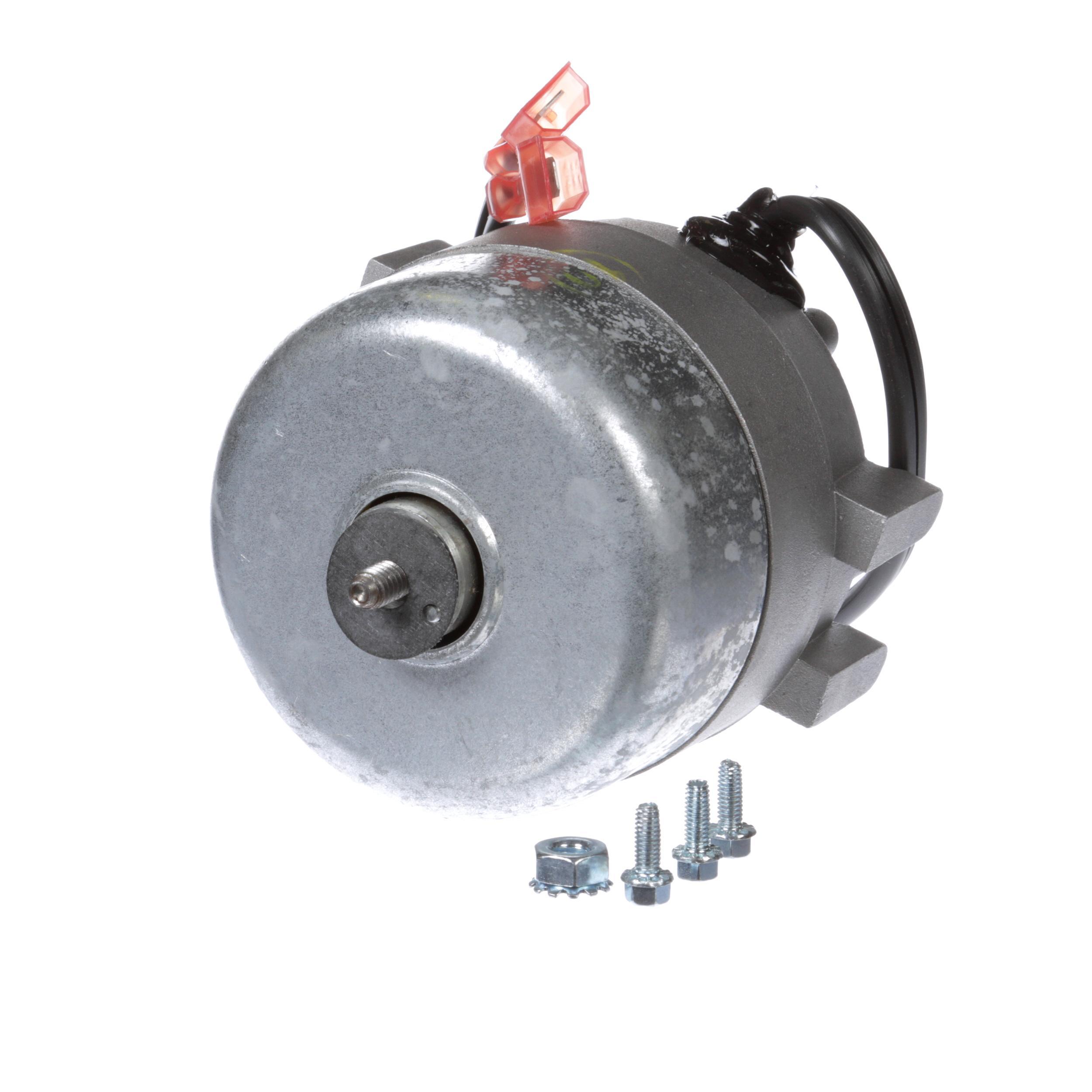 Master Bilt 230 V Ec Motor Morrill Part 13 13248